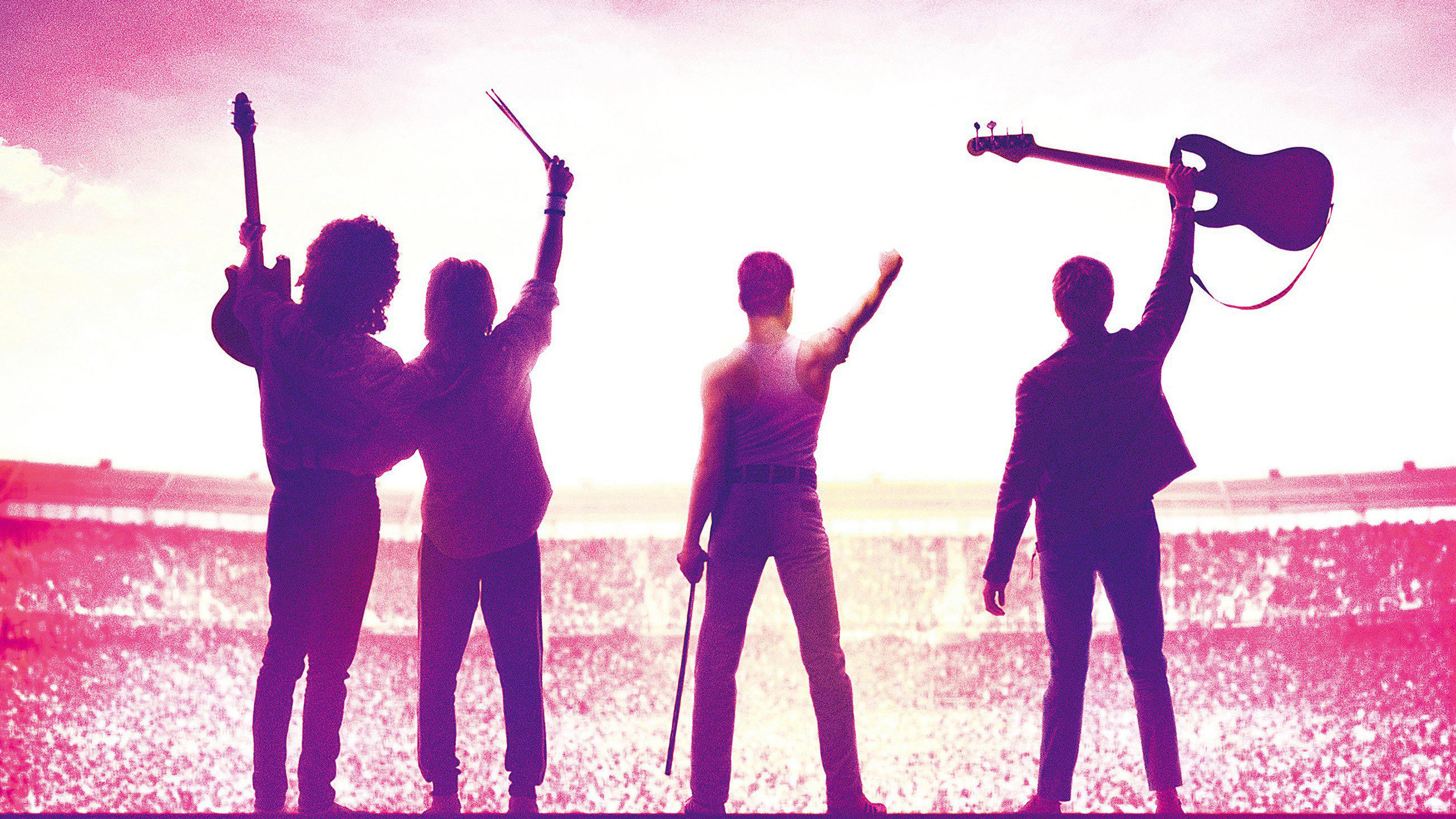 bohemian rhapsody 2018 movie 4k 1553073915 - Bohemian Rhapsody 2018 Movie 4k - movies wallpapers, hd-wallpapers, bohemian rhapsody wallpapers, 5k wallpapers, 4k-wallpapers, 2018-movies-wallpapers