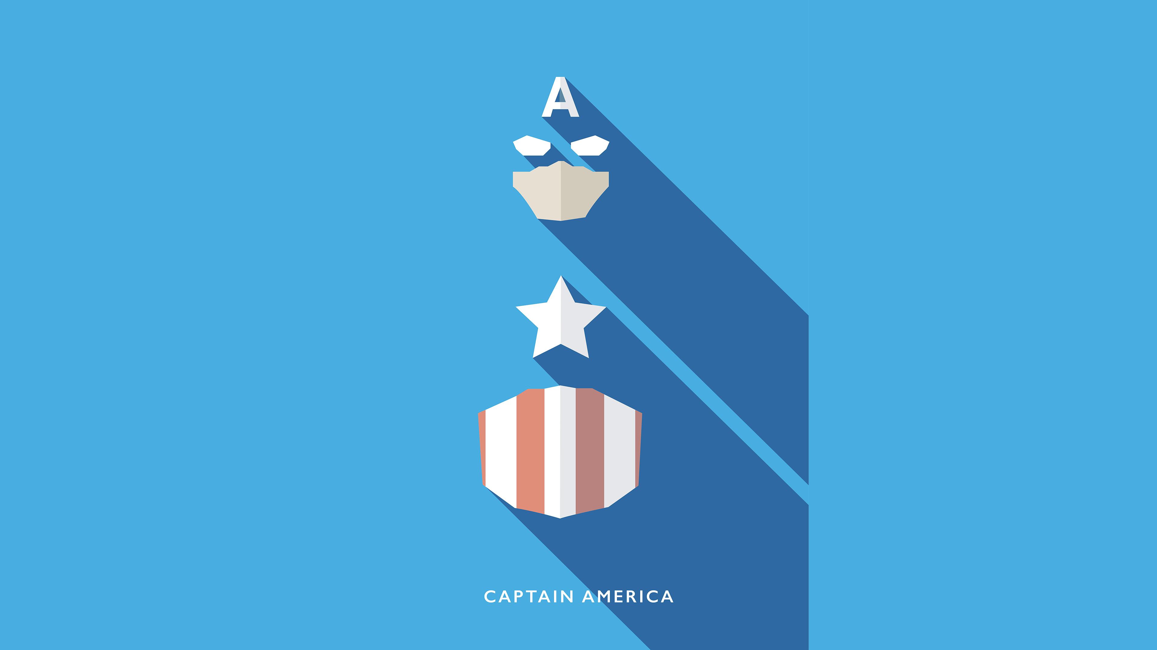 captain america minimalist 4k 1553071264 - Captain America Minimalist 4k - superheroes wallpapers, minimalist wallpapers, minimalism wallpapers, hd-wallpapers, digital art wallpapers, captain america wallpapers, behance wallpapers, artwork wallpapers, artist wallpapers, 4k-wallpapers
