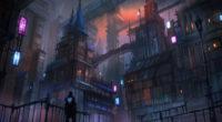 cyberpunk city evening mood 4k 1551642869 200x110 - Cyberpunk City Evening Mood 4k - hd-wallpapers, digital art wallpapers, deviantart wallpapers, cyberpunk wallpapers, city wallpapers, artwork wallpapers, artist wallpapers, 5k wallpapers, 4k-wallpapers
