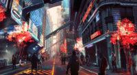 cyberpunk city future digital art 4k 1551641595 200x110 - Cyberpunk City Future Digital Art 4k - hd-wallpapers, digital art wallpapers, cyberpunk wallpapers, city wallpapers, artwork wallpapers, artist wallpapers, 4k-wallpapers