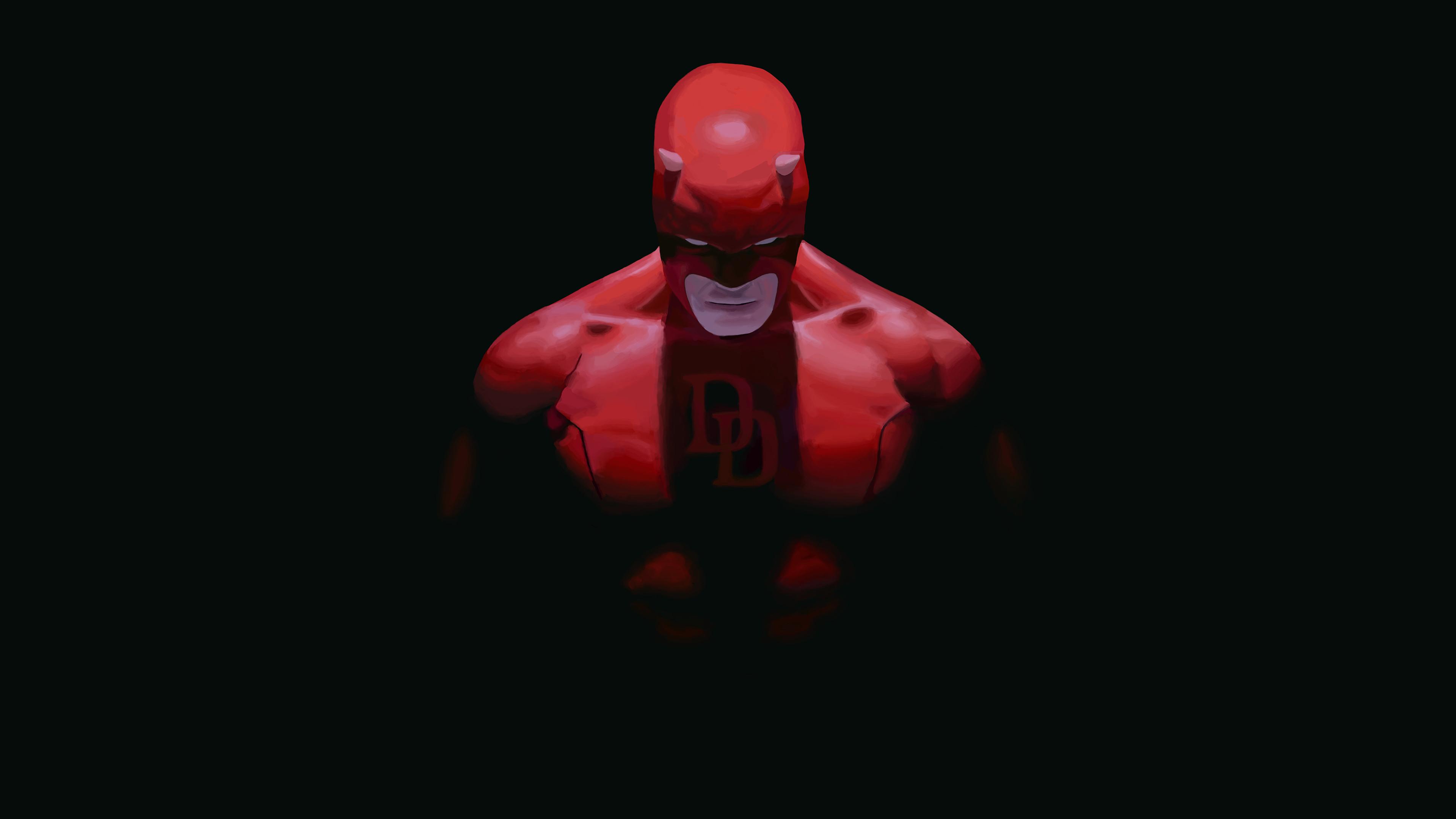 Wallpaper 4k Daredevil New Art 4k 4k Wallpapers Artwork Wallpapers Behance Wallpapers Daredevil Wallpapers Hd Wallpapers Superheroes Wallpapers