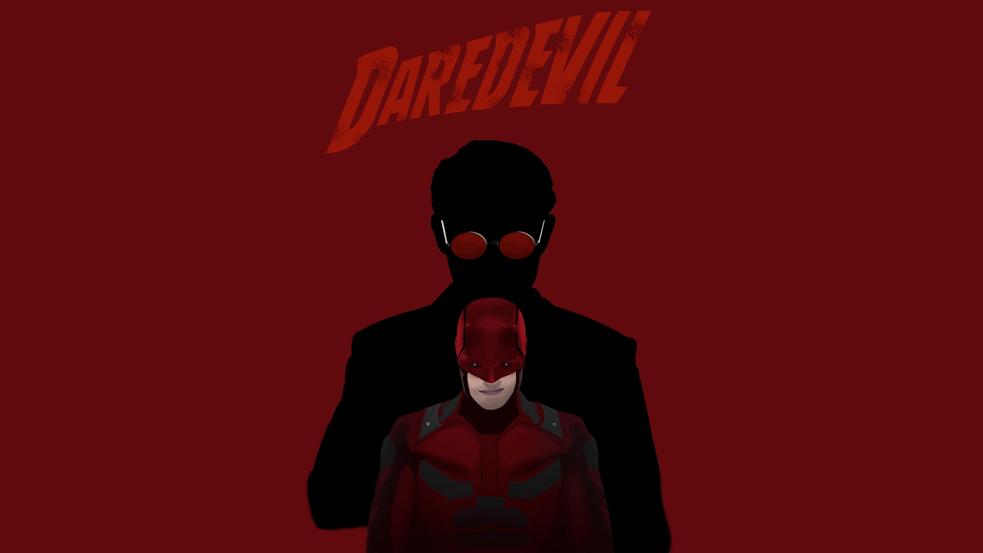 daredevil new artwork 4k 1553071698 - Daredevil New Artwork 4k - superheroes wallpapers, hd-wallpapers, daredevil wallpapers, behance wallpapers, artwork wallpapers, 4k-wallpapers