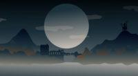 dark night landscape artistic 1551641889 200x110 - Dark Night Landscape Artistic - night wallpapers, moon wallpapers, landscape wallpapers, hd-wallpapers, digital art wallpapers, dark wallpapers, behance wallpapers, artwork wallpapers, artist wallpapers, 4k-wallpapers
