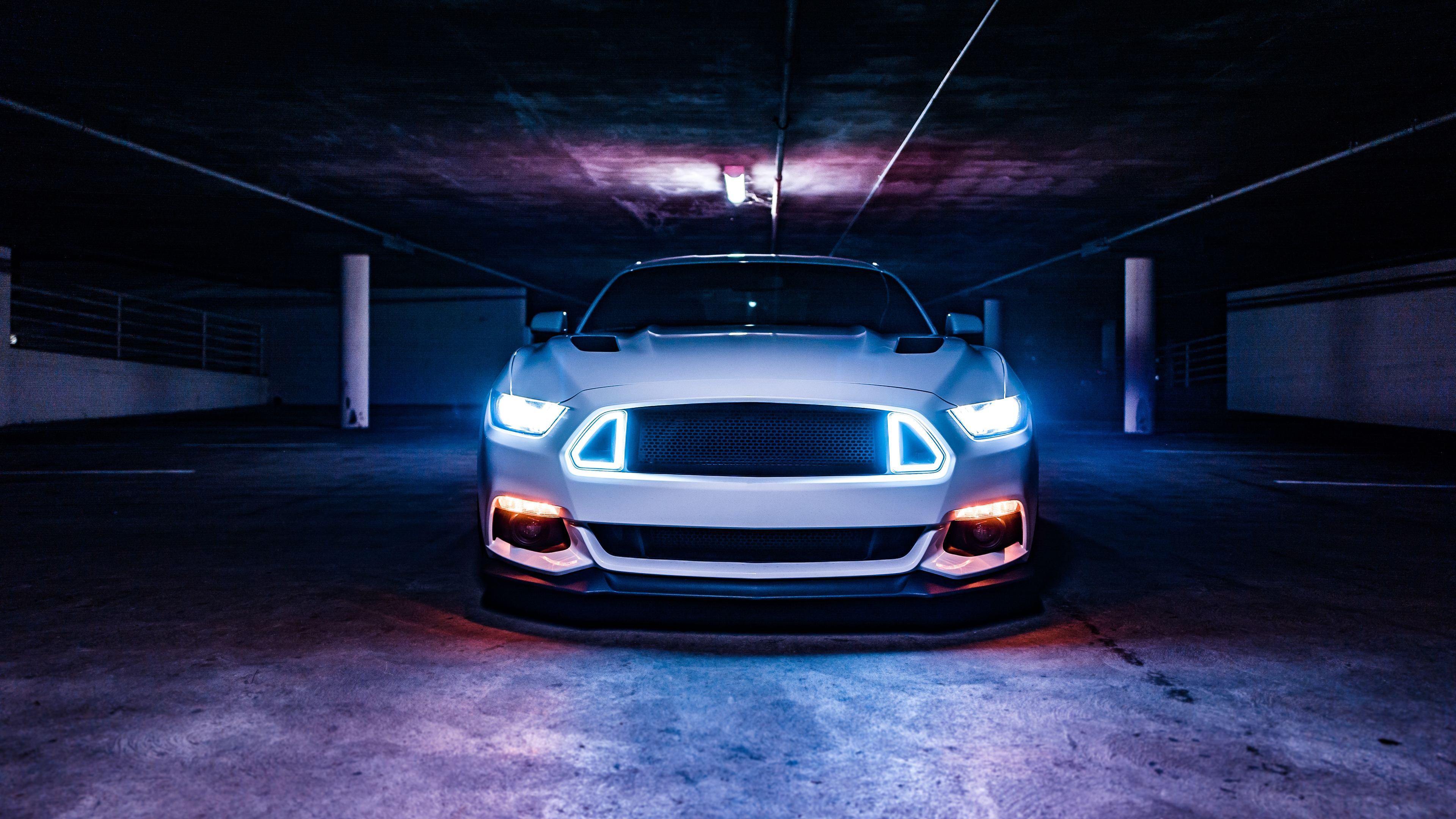 ford mustang neon lights 4k 1553075937 - Ford Mustang Neon Lights 4k - mustang wallpapers, hd-wallpapers, ford wallpapers, ford mustang wallpapers, cars wallpapers, 5k wallpapers, 4k-wallpapers, 2019 cars wallpapers