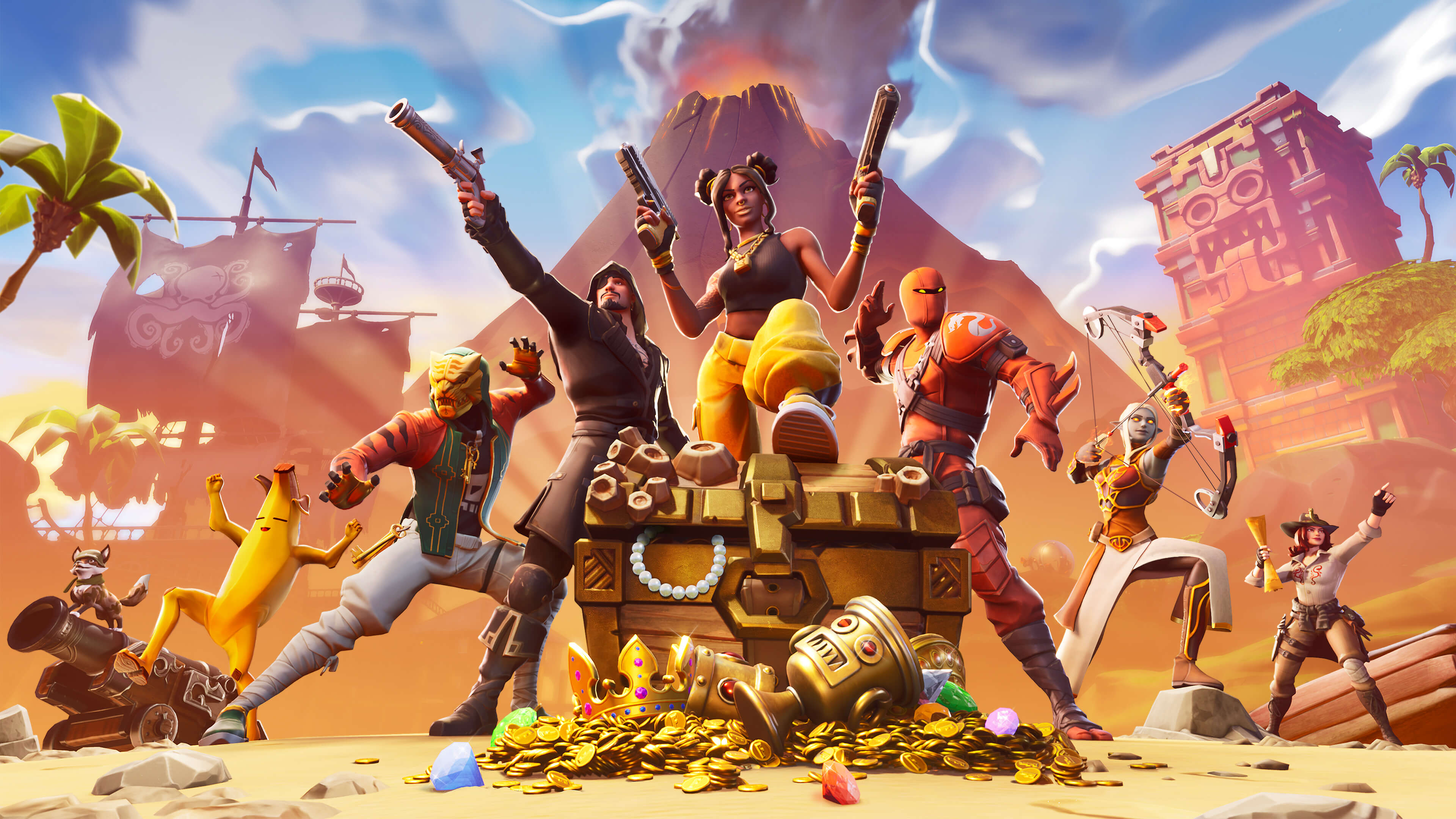 fortnite 2019 4k 1553074940 - Fortnite 2019 4k - ps games wallpapers, hd-wallpapers, games wallpapers, fortnite wallpapers, 8k wallpapers, 5k wallpapers, 4k-wallpapers, 2019 games wallpapers