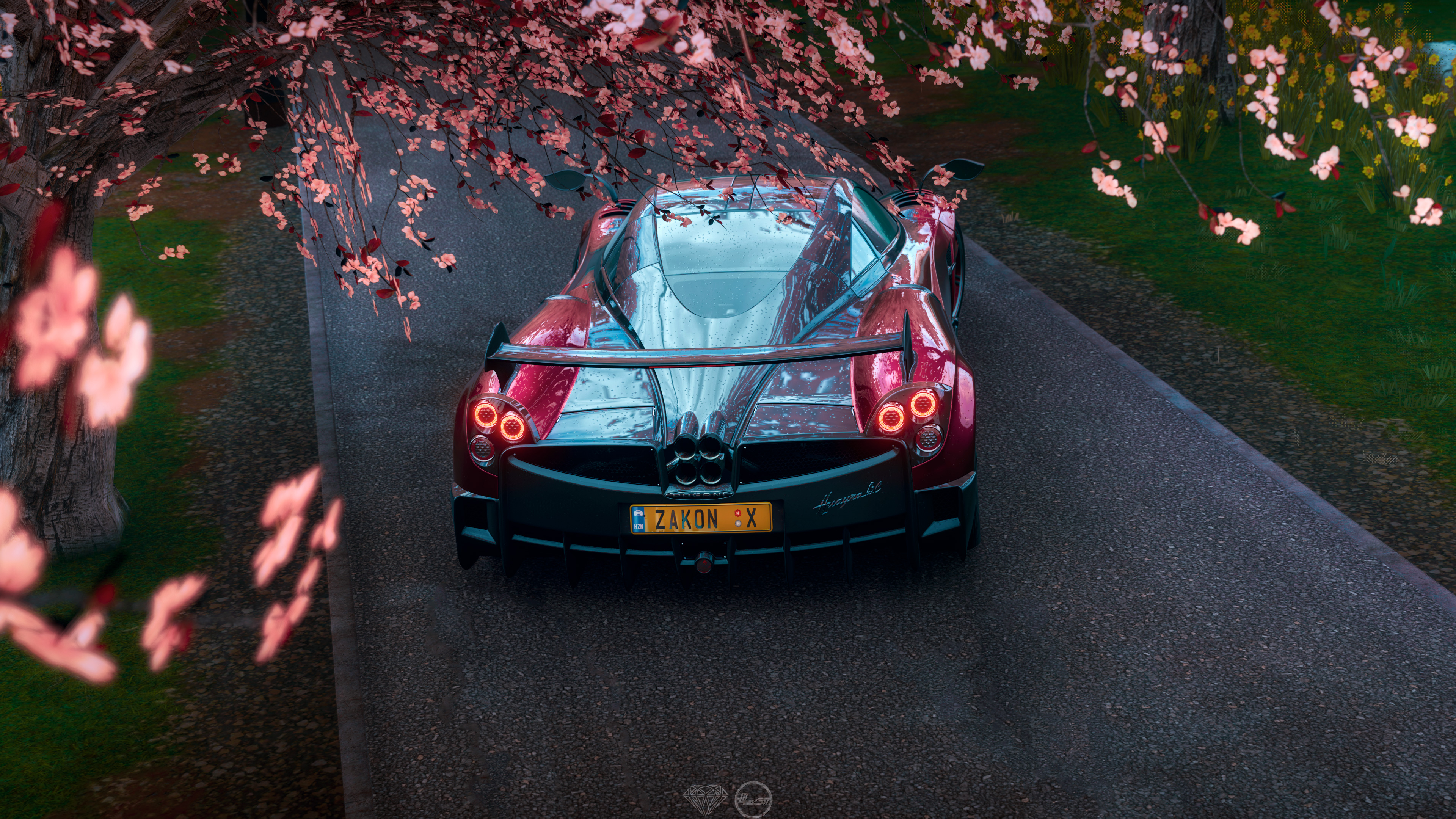forza horizon 4 pagani zonda 4k 1553074709 - Forza Horizon 4 Pagani Zonda 4k - pagani zonda wallpapers, hd-wallpapers, games wallpapers, forza horizon 4 wallpapers, 4k-wallpapers