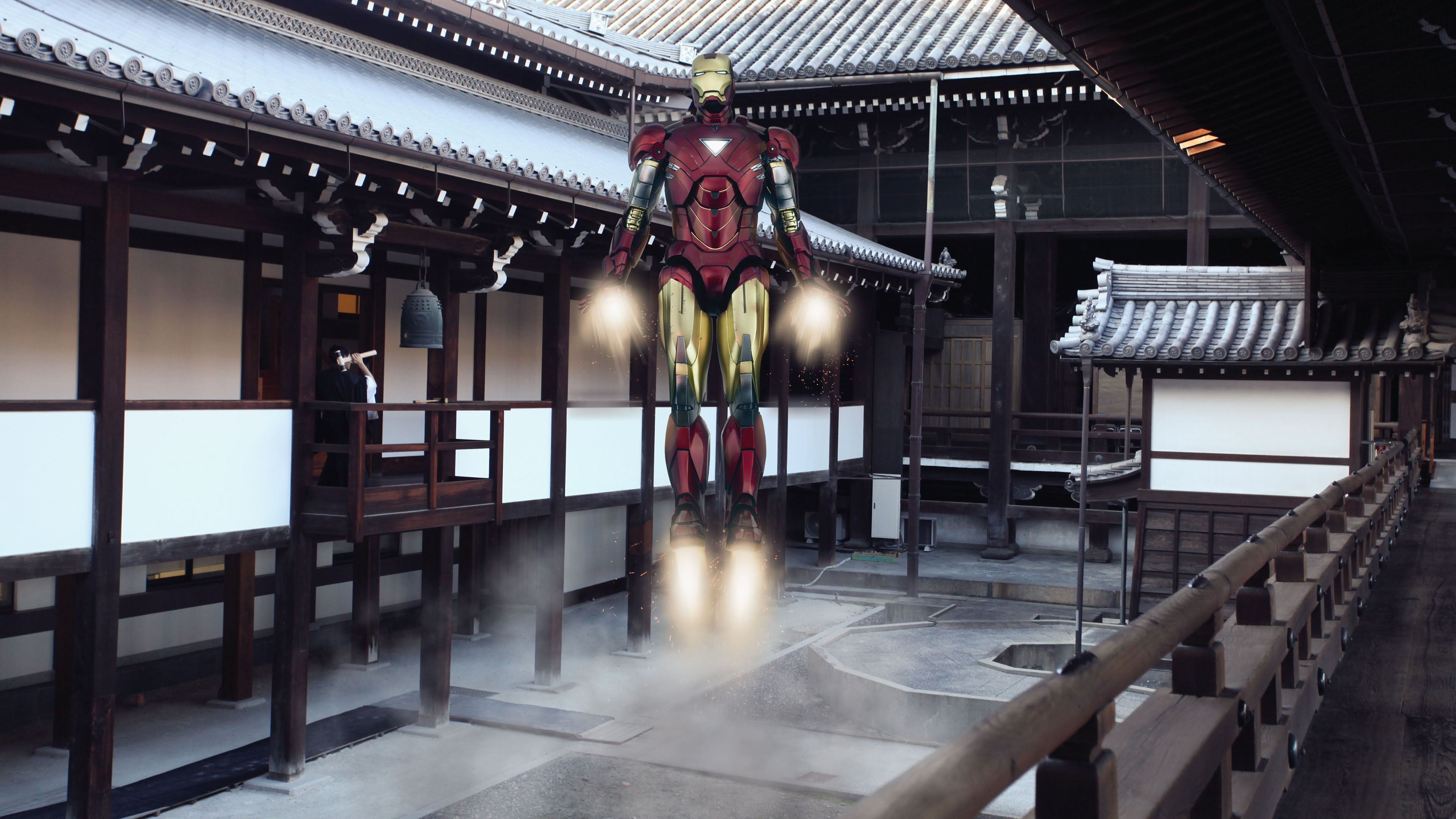 iron man mark xlvi 4k 1553071278 - Iron Man Mark XLVI 4k - superheroes wallpapers, iron man wallpapers, hd-wallpapers, digital art wallpapers, behance wallpapers, artwork wallpapers, 4k-wallpapers