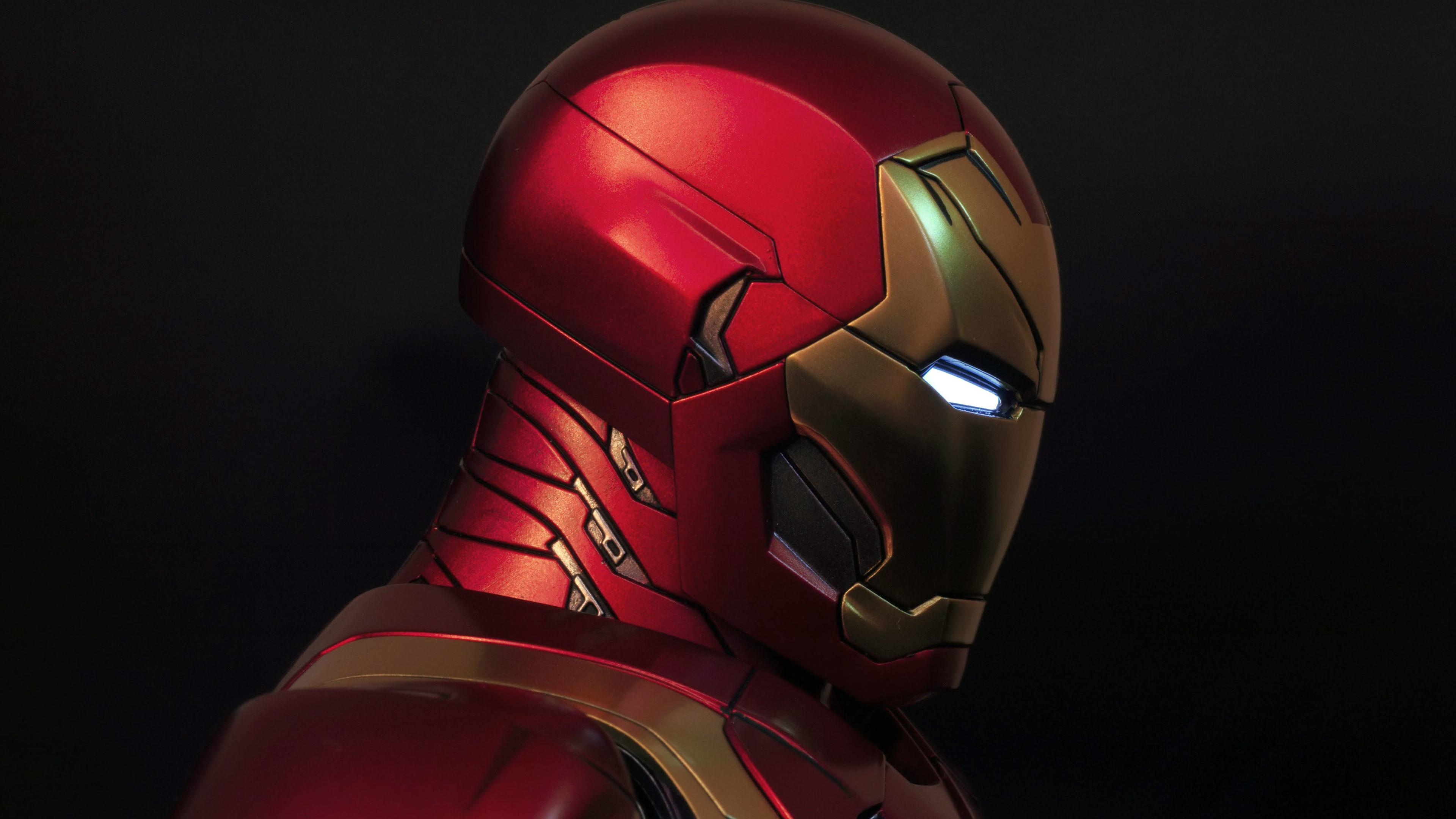 iron man mark xlvi 4k 1553071706 - Iron Man Mark XLVI 4k - superheroes wallpapers, iron man wallpapers, hd-wallpapers, digital art wallpapers, behance wallpapers, artwork wallpapers, 4k-wallpapers