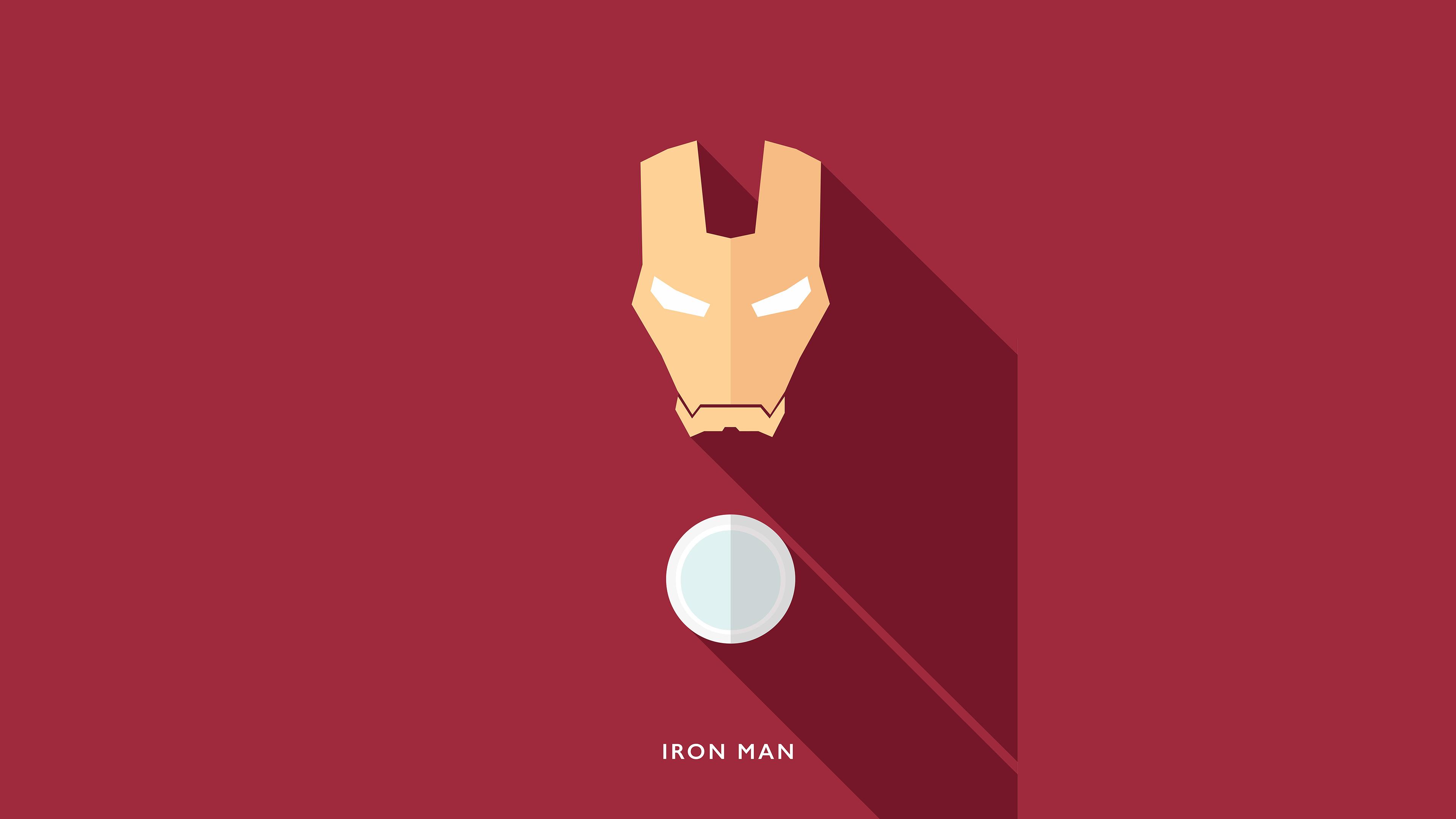 iron man minimalists 4k 1553071714 - Iron Man Minimalists 4k - superheroes wallpapers, minimalist wallpapers, minimalism wallpapers, iron man wallpapers, hd-wallpapers, digital art wallpapers, behance wallpapers, artwork wallpapers, artist wallpapers, 4k-wallpapers