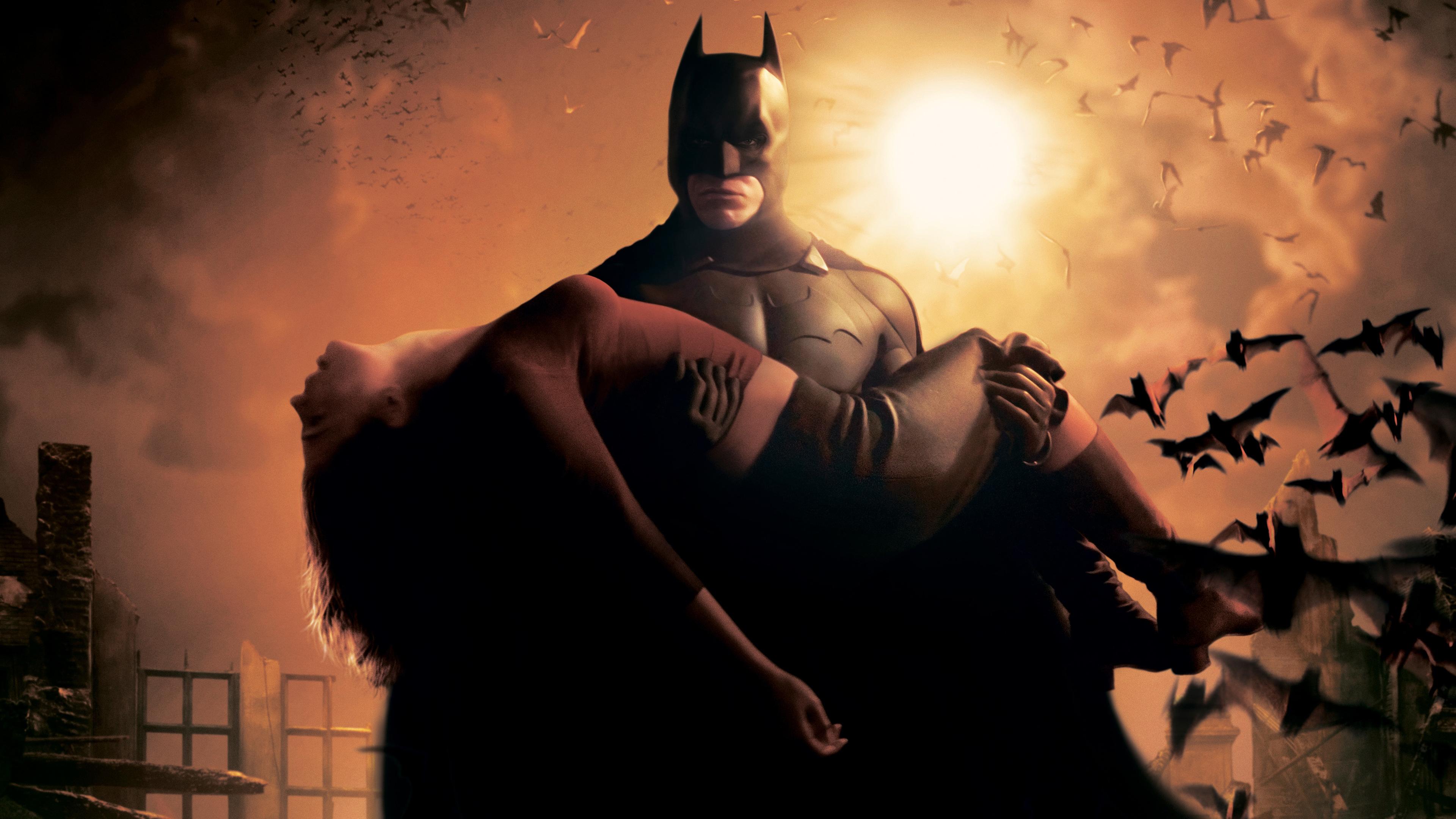 katie holmes batman begins poster 4k 1553070992 - Katie Holmes Batman Begins Poster 4k - superheroes wallpapers, hd-wallpapers, batman wallpapers, 4k-wallpapers