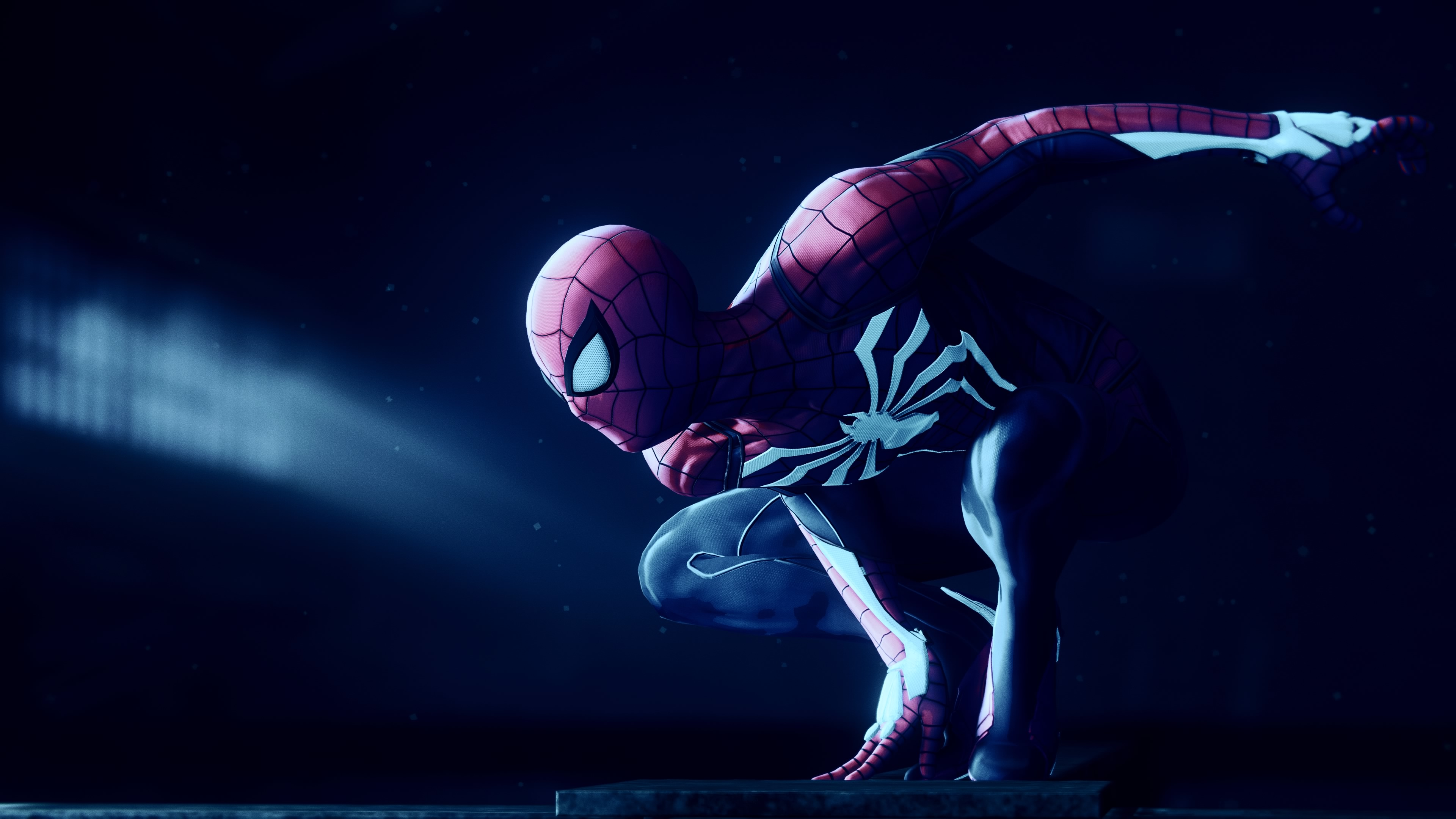 marvel spiderman game 4k 1553074988 - Marvel Spiderman Game 4k - superheroes wallpapers, spiderman wallpapers, spiderman ps4 wallpapers, ps games wallpapers, hd-wallpapers, games wallpapers, 4k-wallpapers, 2019 games wallpapers