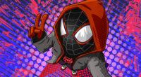 miles new spiderman 4k 1553071283 200x110 - Miles New Spiderman 4k - superheroes wallpapers, spiderman wallpapers, spiderman into the spider verse wallpapers, hd-wallpapers, digital art wallpapers, artwork wallpapers, artist wallpapers, 4k-wallpapers