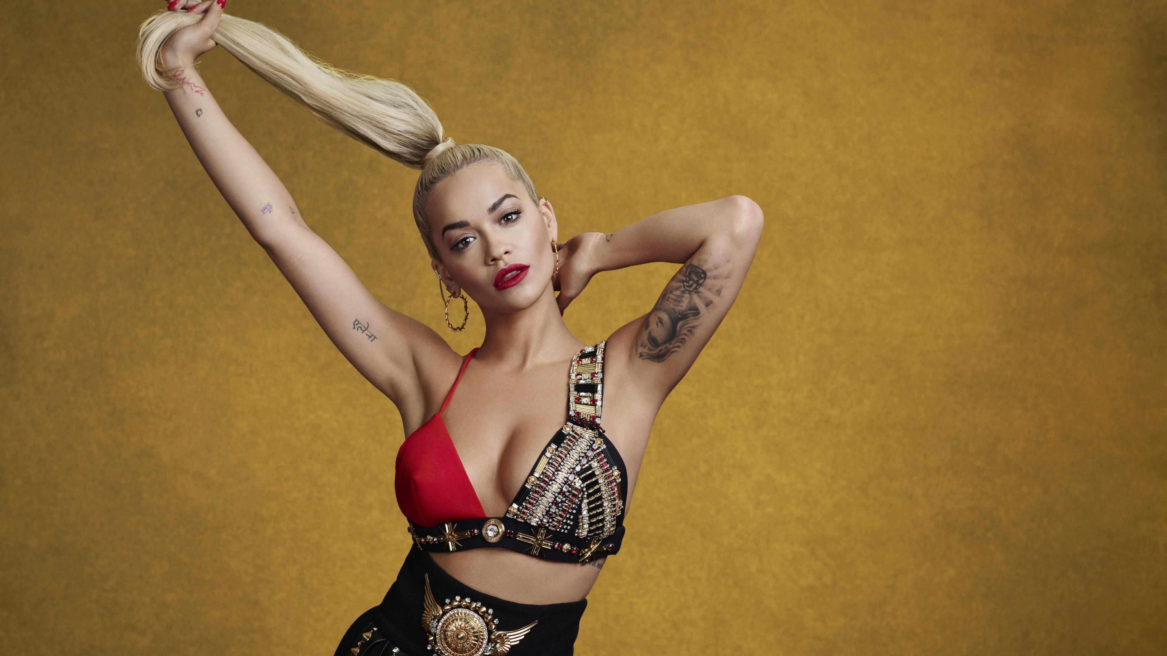 rita ora 2019 4k 1553073280 - Rita Ora 2019 4k - rita ora wallpapers, music wallpapers, hd-wallpapers, girls wallpapers, celebrities wallpapers, 4k-wallpapers