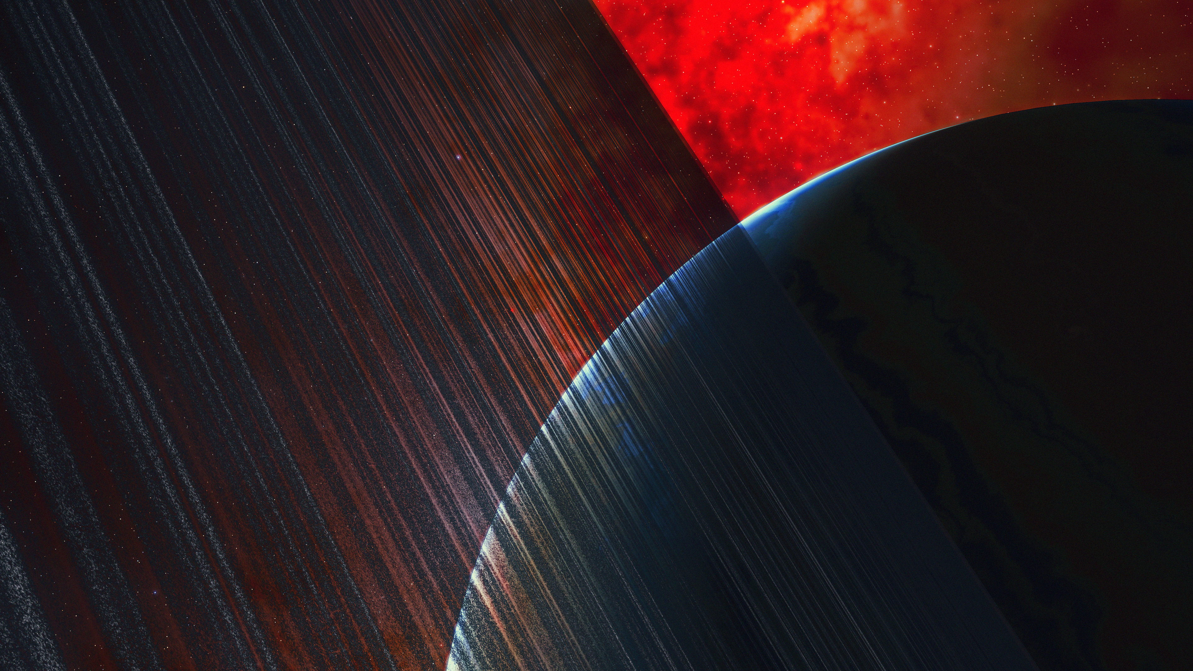 space engine abstract 4k 1553075324