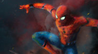 spider man art 4k 1553072182 200x110 - Spider Man Art 4k - superheroes wallpapers, spiderman wallpapers, hd-wallpapers, digital art wallpapers, behance wallpapers, artwork wallpapers, art wallpapers, 4k-wallpapers