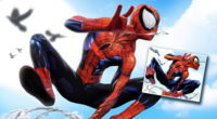 spiderman new artwork 4k 1553070886 200x110 - Spiderman New Artwork 4k - superheroes wallpapers, spiderman wallpapers, hd-wallpapers, digital art wallpapers, artwork wallpapers, artist wallpapers, 4k-wallpapers