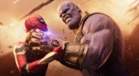 spiderman thanos avengers infinity war 4k 1553069934 200x110 - Spiderman Thanos Avengers Infinity War 4k - thanos-wallpapers, superheroes wallpapers, spiderman wallpapers, hd-wallpapers, digital art wallpapers, artwork wallpapers, 5k wallpapers, 4k-wallpapers