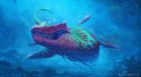 under water creature 4k 1551642244 200x110 - Under Water Creature 4k - hd-wallpapers, digital art wallpapers, deviantart wallpapers, artwork wallpapers, artist wallpapers, 4k-wallpapers