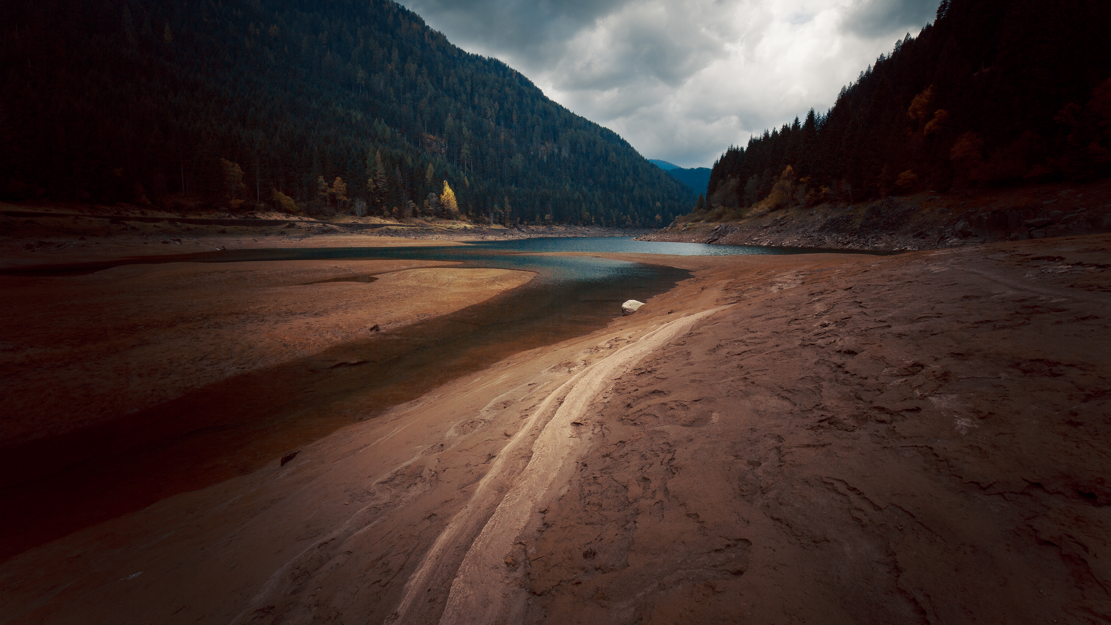 way to river 4k 1551644270 - Way To River 4k - river wallpapers, nature wallpapers, hd-wallpapers, behance wallpapers, 4k-wallpapers
