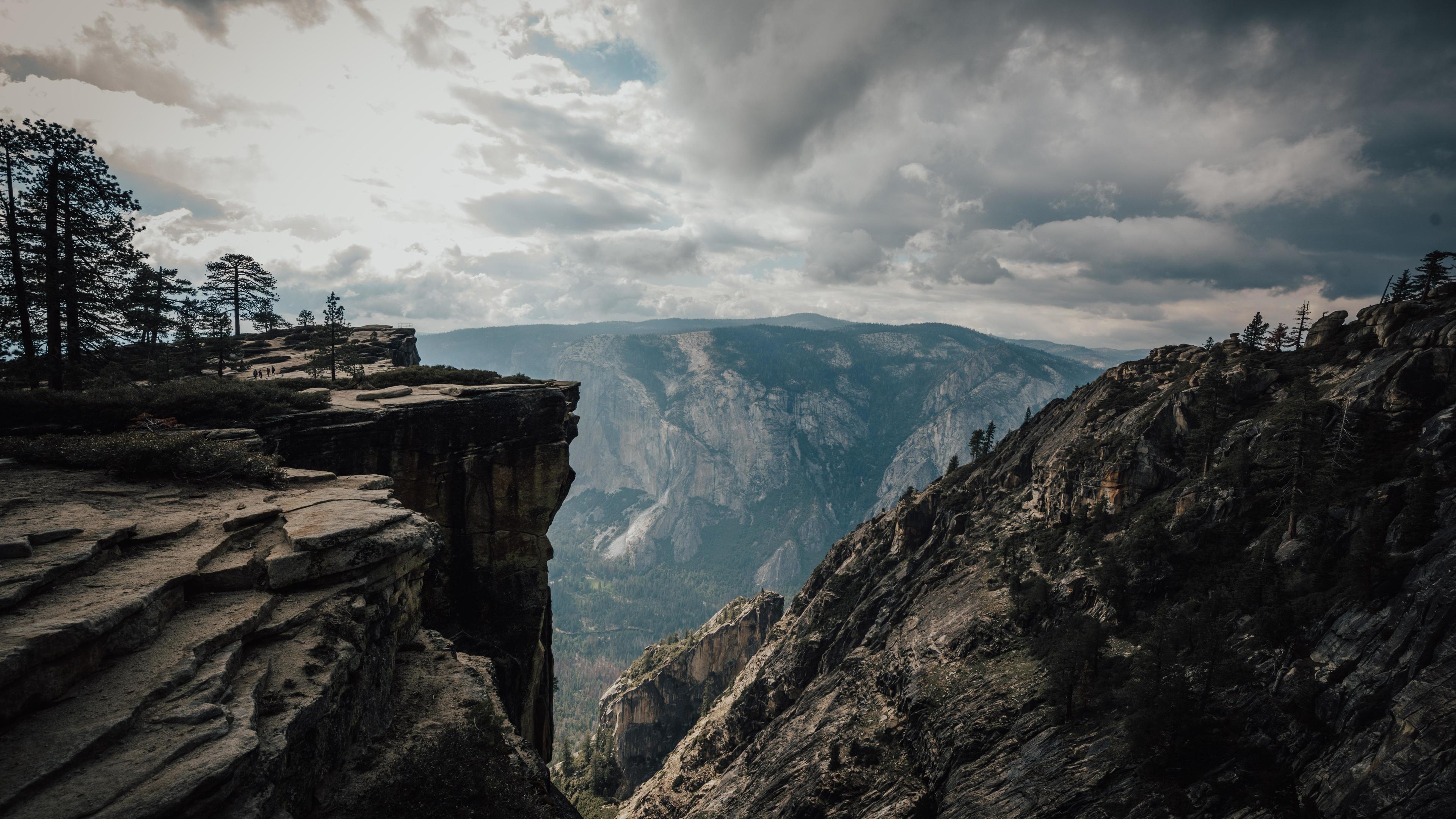 yosemite valley 4k 1551644559 - Yosemite Valley 4k - yosemite wallpapers, valley wallpapers, nature wallpapers, mountains wallpapers, hd-wallpapers, 4k-wallpapers