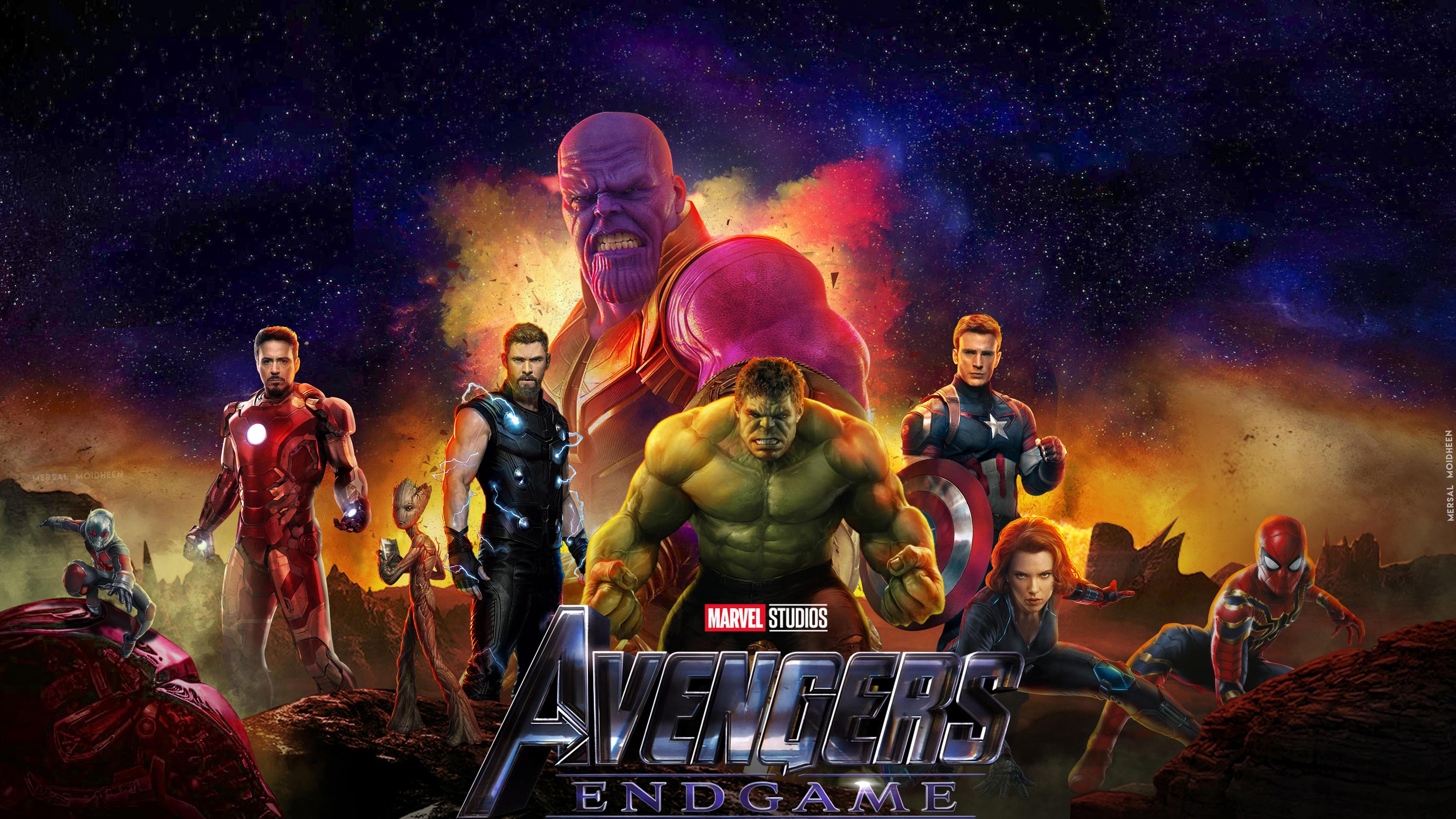 Wallpaper 4k 2019 Avengers Endgame New 4k 2019 Movies Wallpapers 4k Wallpapers Avengers Endgame Wallpapers Behance Wallpapers Hd Wallpapers Movies Wallpapers Superheroes Wallpapers