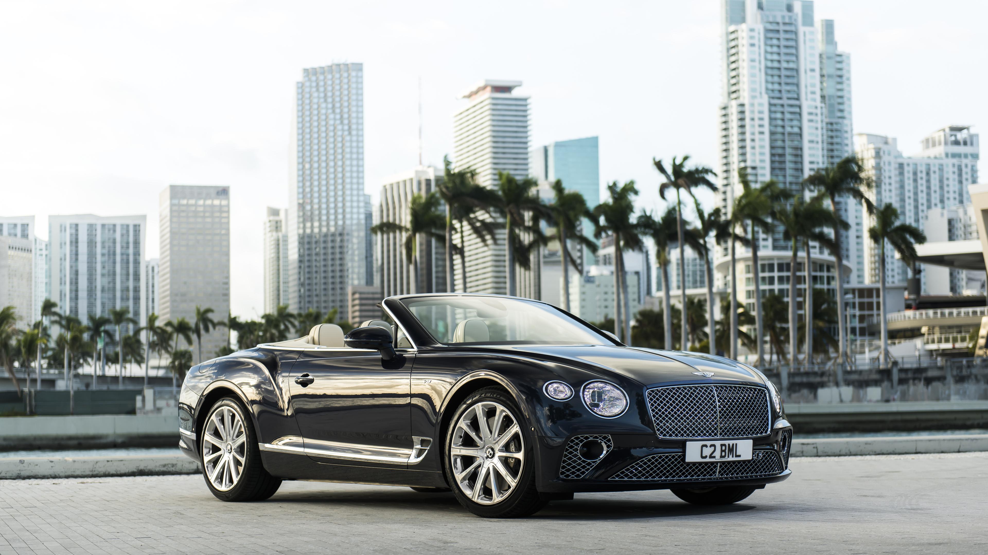 2019 bentley continental gt convertible v8 4k 1554245128 - 2019 Bentley Continental GT Convertible V8 4k - hd-wallpapers, cars wallpapers, bentley wallpapers, bentley continental gt wallpapers, 8k wallpapers, 5k wallpapers, 4k-wallpapers, 2019 cars wallpapers