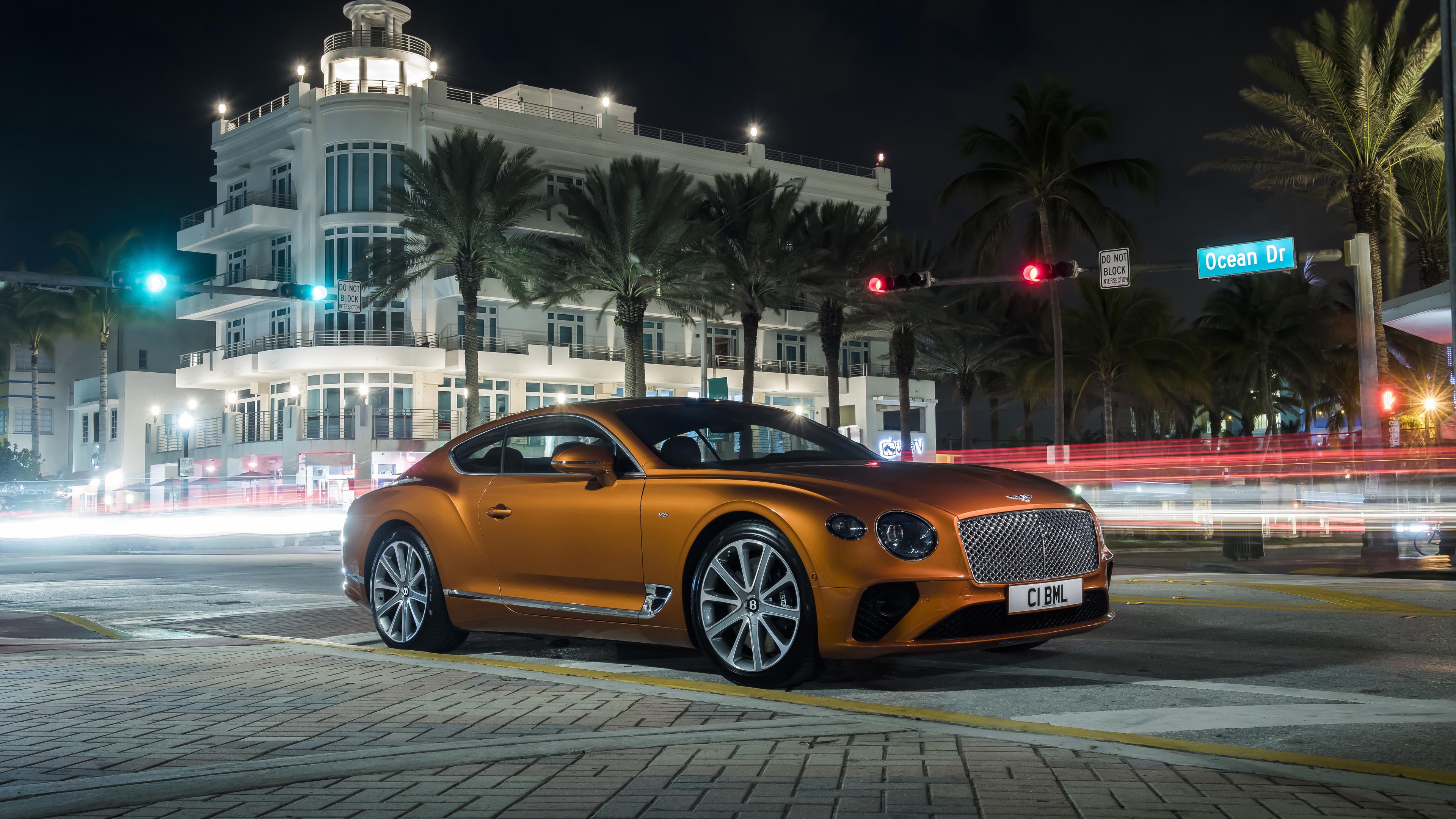 2019 bentley continental gt v8 4k 1554245134 - 2019 Bentley Continental GT V8 4k - hd-wallpapers, cars wallpapers, bentley wallpapers, bentley continental gt wallpapers, 8k wallpapers, 5k wallpapers, 4k-wallpapers, 2019 cars wallpapers