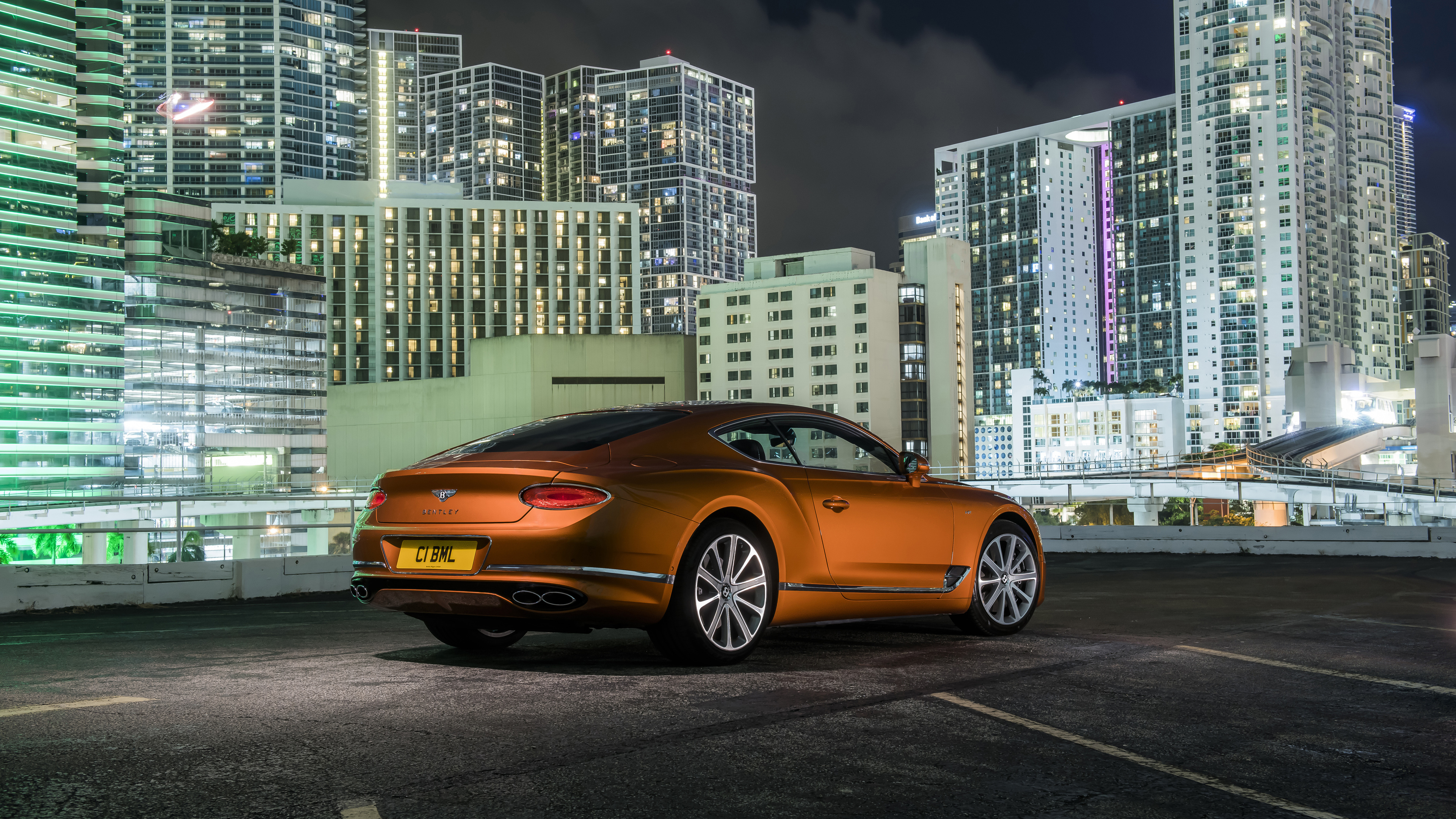 2019 bentley continental gt v8 rear 4k 1554245138 - 2019 Bentley Continental GT V8 Rear 4k - hd-wallpapers, cars wallpapers, bentley wallpapers, bentley continental gt wallpapers, 8k wallpapers, 5k wallpapers, 4k-wallpapers, 2019 cars wallpapers