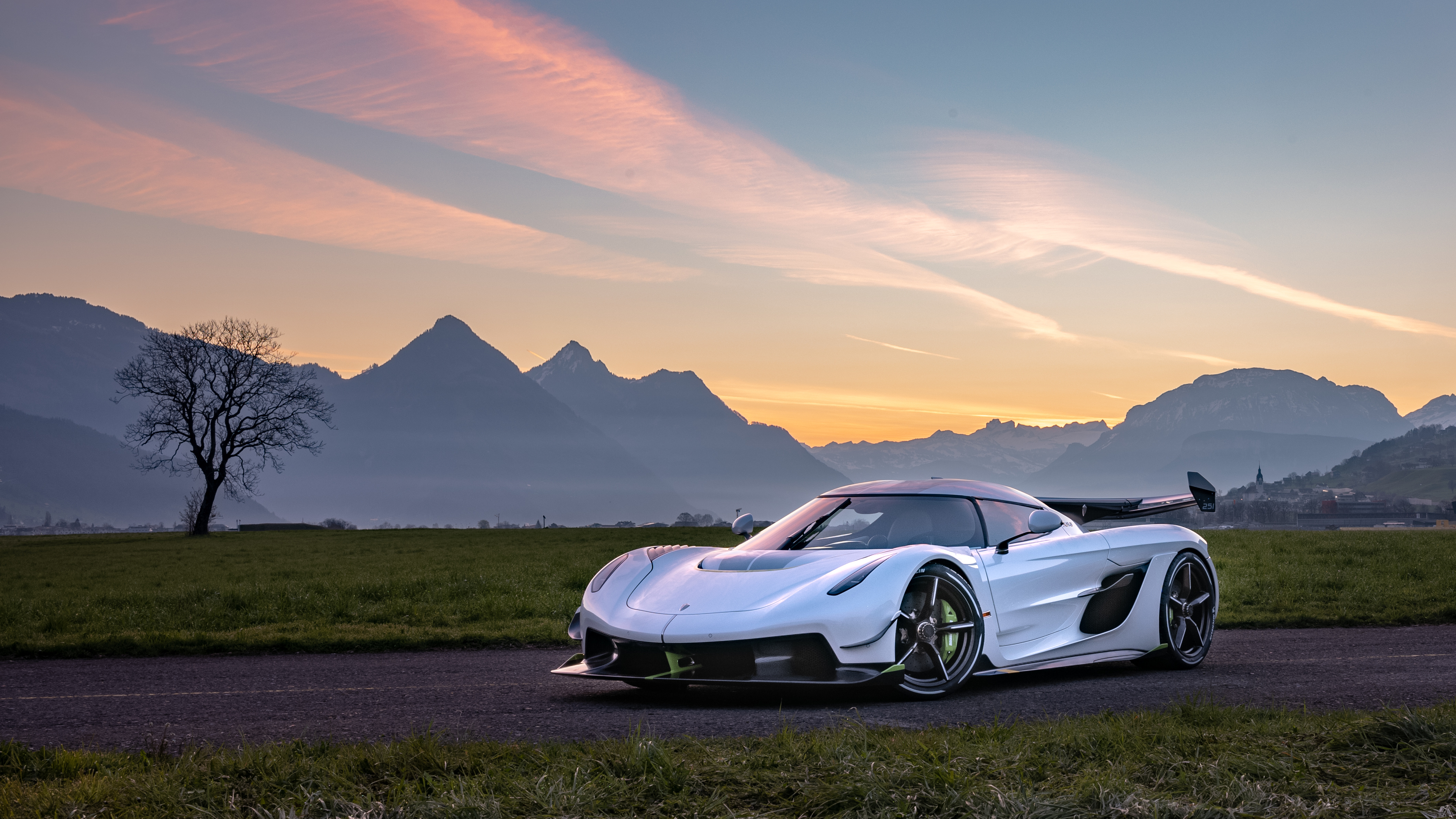 Wallpaper 4k 2019 Koenigsegg Jesko 4k 2019 Cars Wallpapers 4k