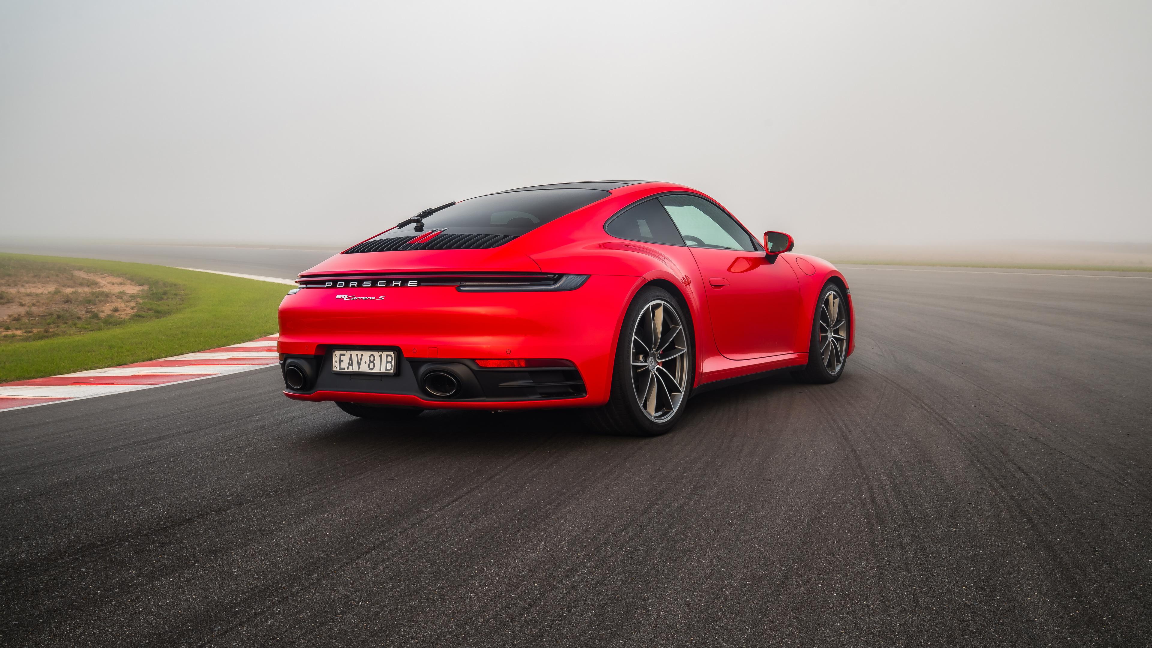 2019 porsche 911 carrera 4k 1554245313 - 2019 Porsche 911 Carrera 4k - porsche wallpapers, porsche 911 wallpapers, hd-wallpapers, cars wallpapers, 5k wallpapers, 4k-wallpapers, 2019 cars wallpapers