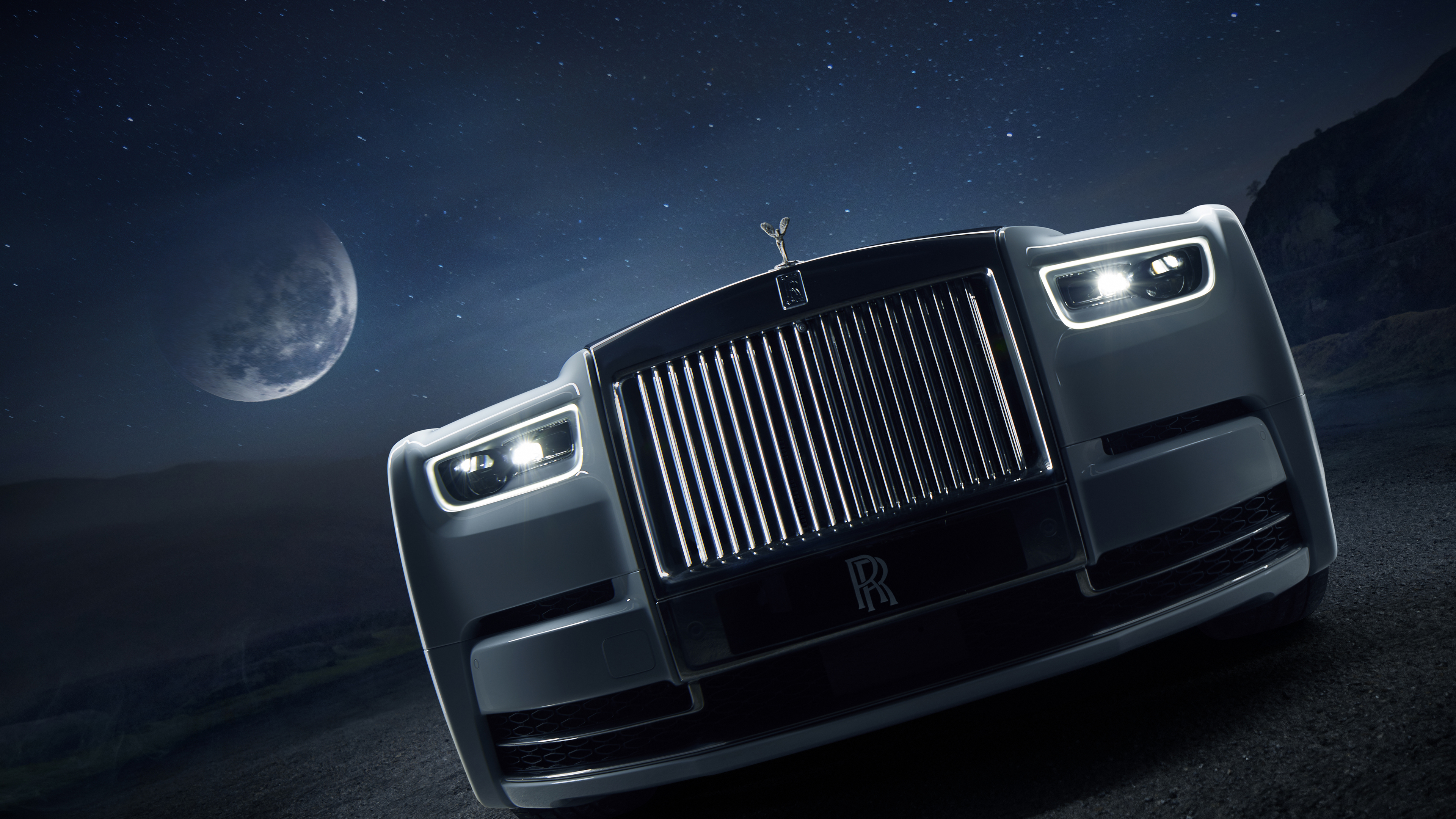 2019 rolls royce phantom tranquillity 4k 1554245352 - 2019 Rolls Royce Phantom Tranquillity 4k - rolls royce wallpapers, rolls royce phantom wallpapers, hd-wallpapers, cars wallpapers, 5k wallpapers, 4k-wallpapers, 2019 cars wallpapers