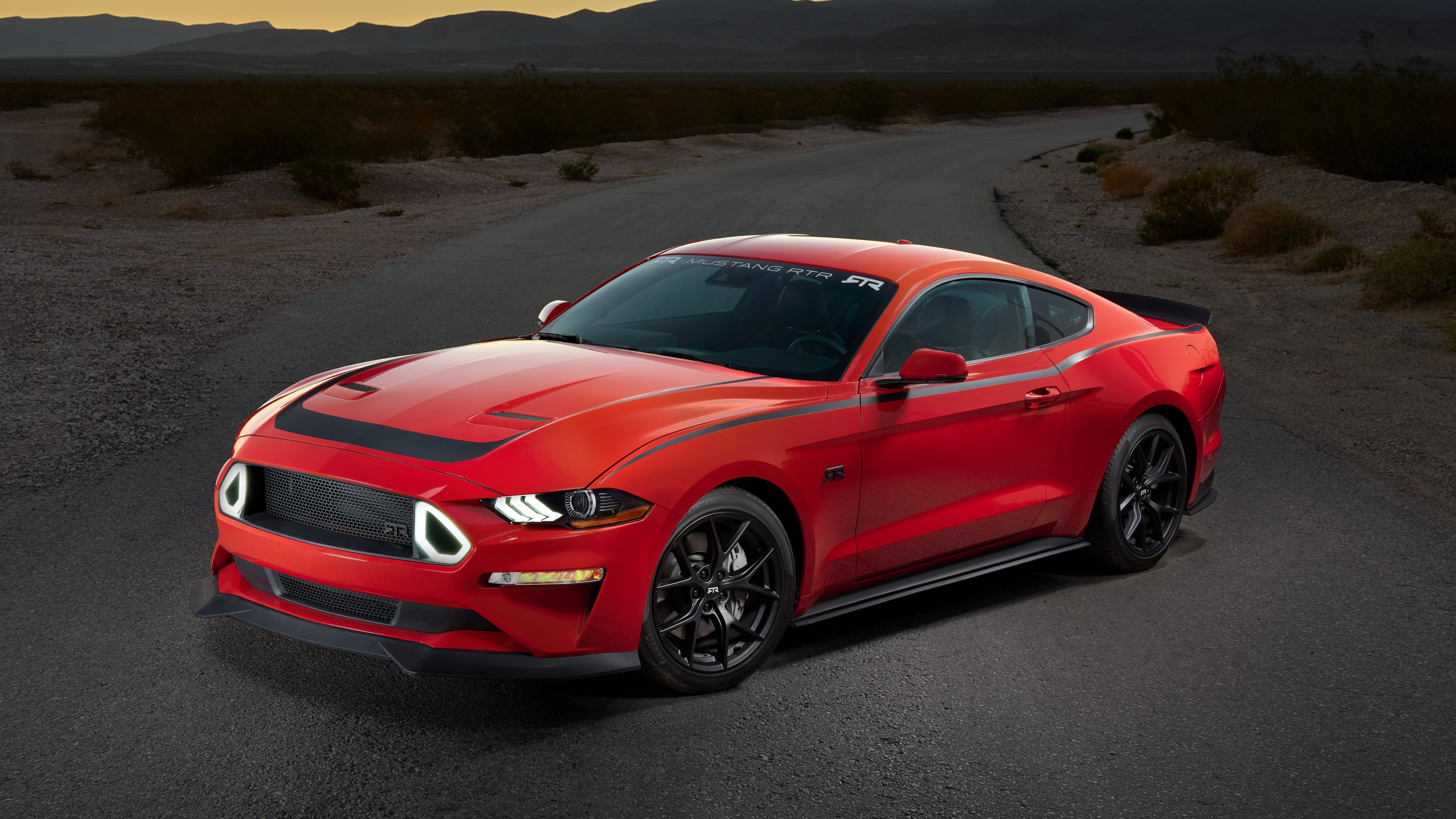 2019 series 1 ford mustang rtr 4k 1554245091 - 2019 Series 1 Ford Mustang RTR 4k - mustang wallpapers, hd-wallpapers, ford mustang wallpapers, cars wallpapers, 8k wallpapers, 5k wallpapers, 4k-wallpapers