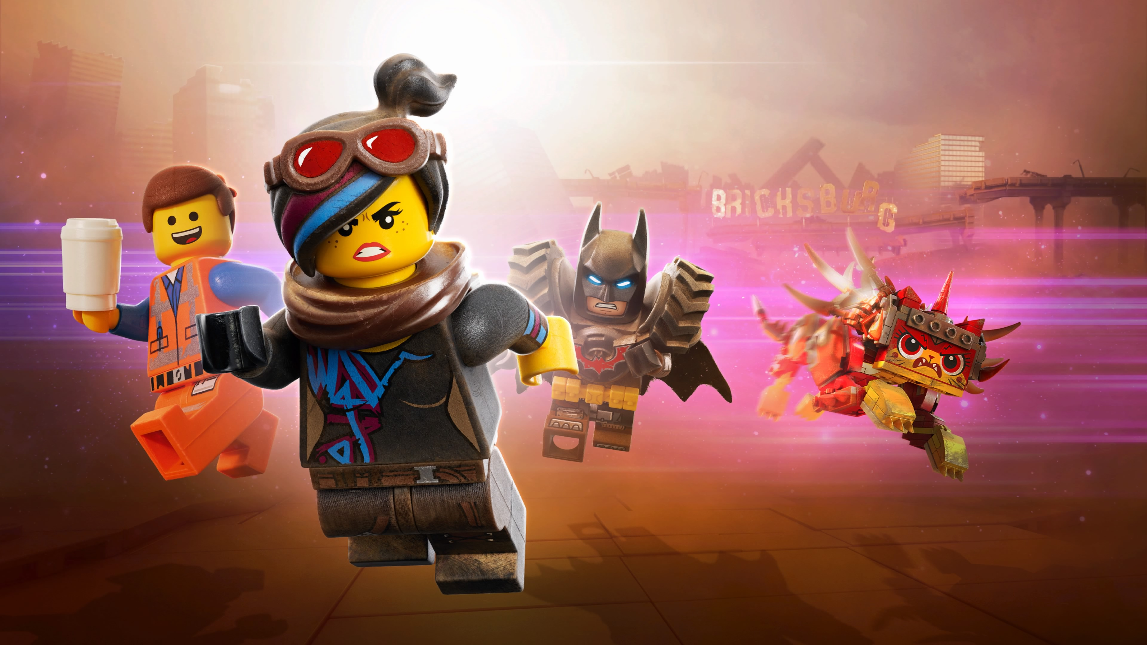 2019 the lego movie 2 the second part 4k 1555208723 - 2019 The Lego Movie 2 The Second Part 4k - the lego movie 2 wallpapers, the lego movie 2 the second part wallpapers, movies wallpapers, hd-wallpapers, 4k-wallpapers, 2019 movies wallpapers