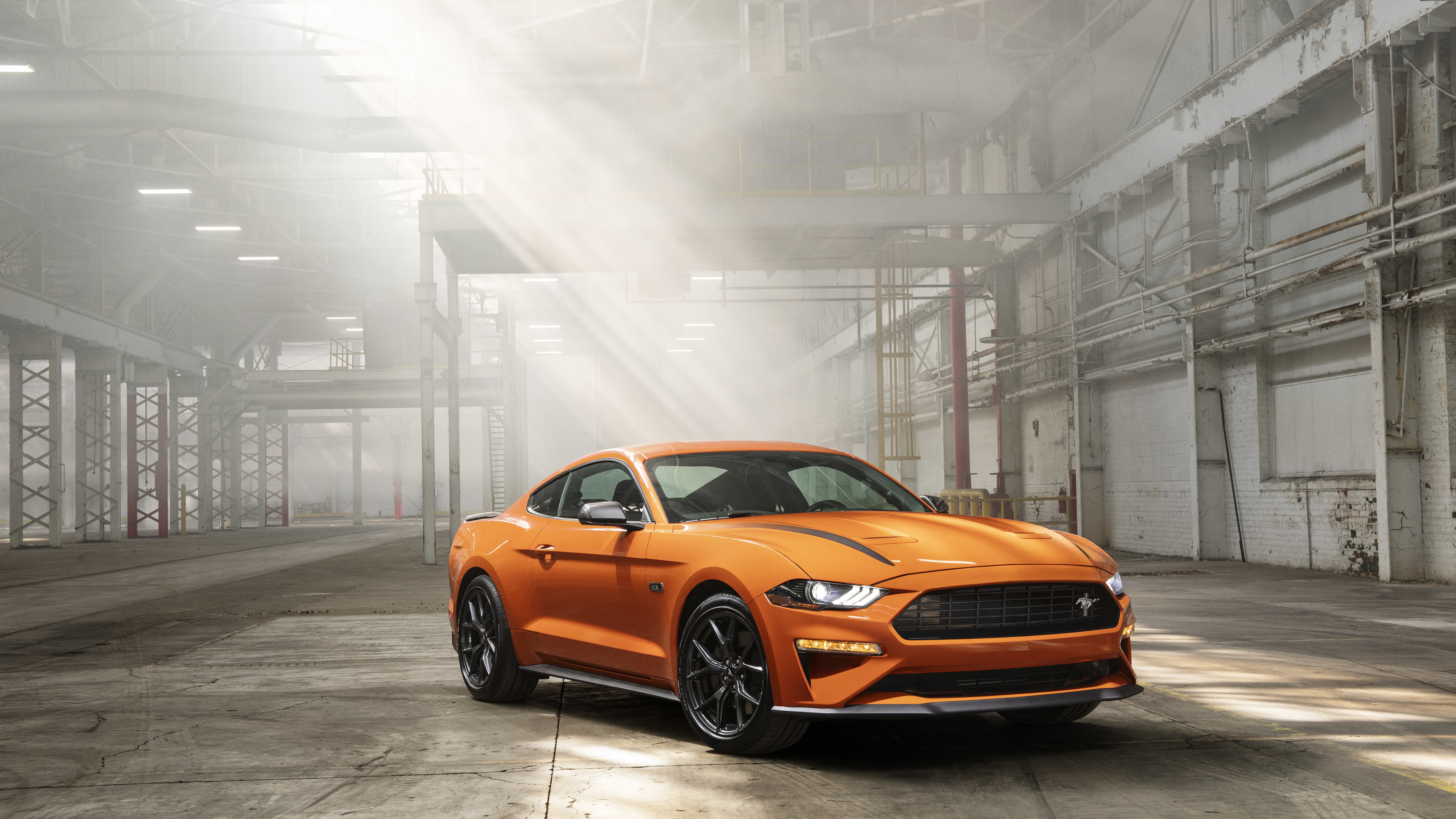 2020 ford mustang ecoboost high performance package 4k 1556185116 - 2020 Ford Mustang EcoBoost High Performance Package 4k - hd-wallpapers, ford mustang wallpapers, cars wallpapers, 5k wallpapers, 4k-wallpapers, 2020 cars wallpapers