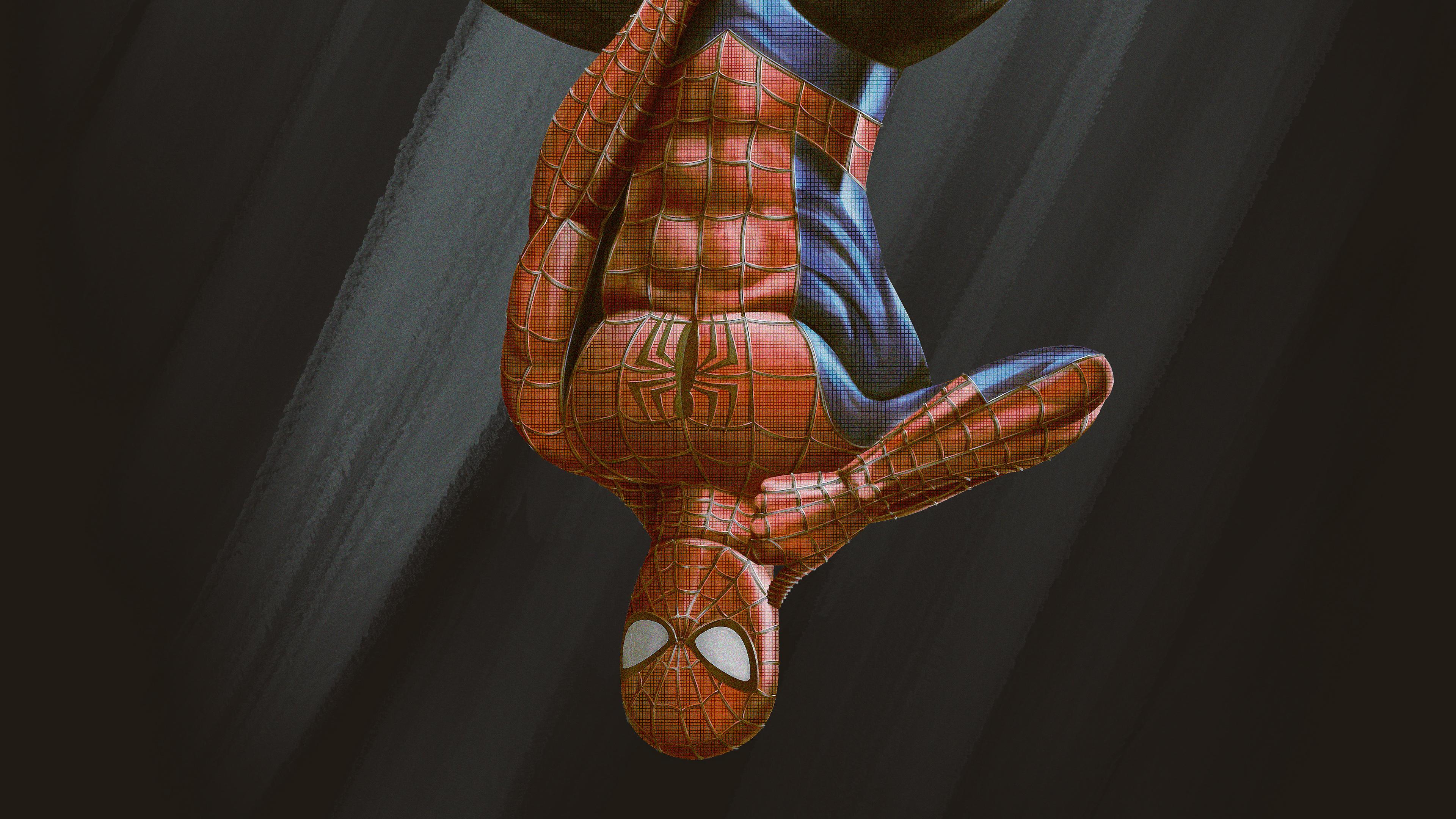 4k art spiderman 1554244976 - 4k Art Spiderman - superheroes wallpapers, spiderman wallpapers, hd-wallpapers, digital art wallpapers, behance wallpapers, artwork wallpapers, art wallpapers, 4k-wallpapers