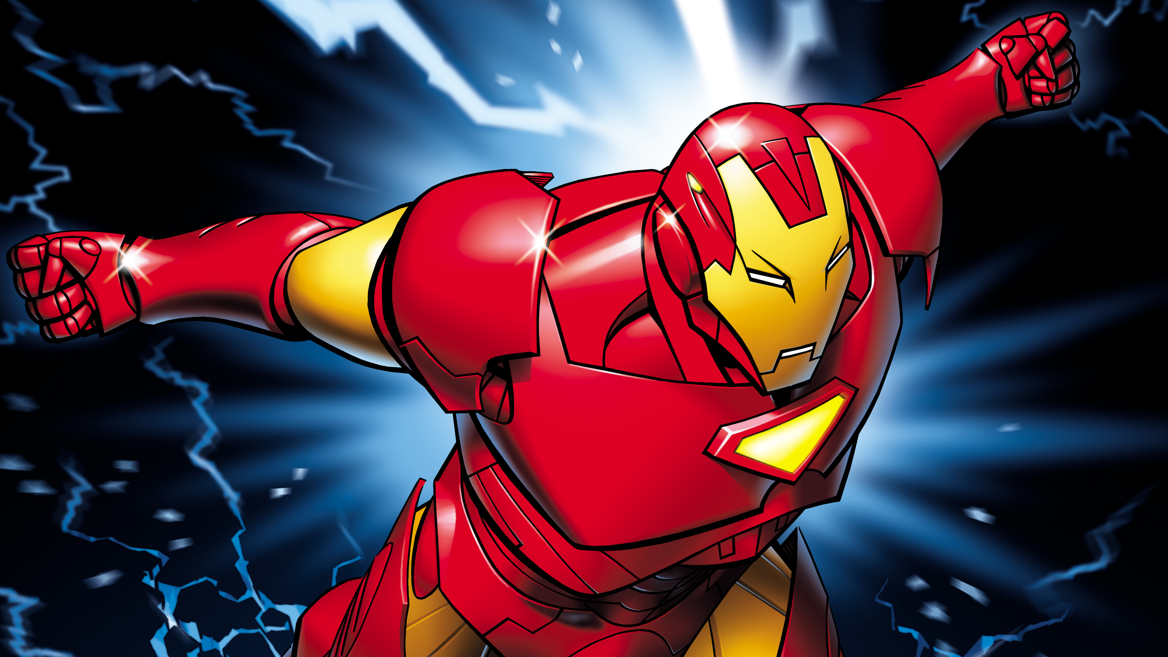 4k iron man new artwork 1556184896 - 4k Iron Man New Artwork - superheroes wallpapers, iron man wallpapers, hd-wallpapers, digital art wallpapers, artwork wallpapers, 4k-wallpapers