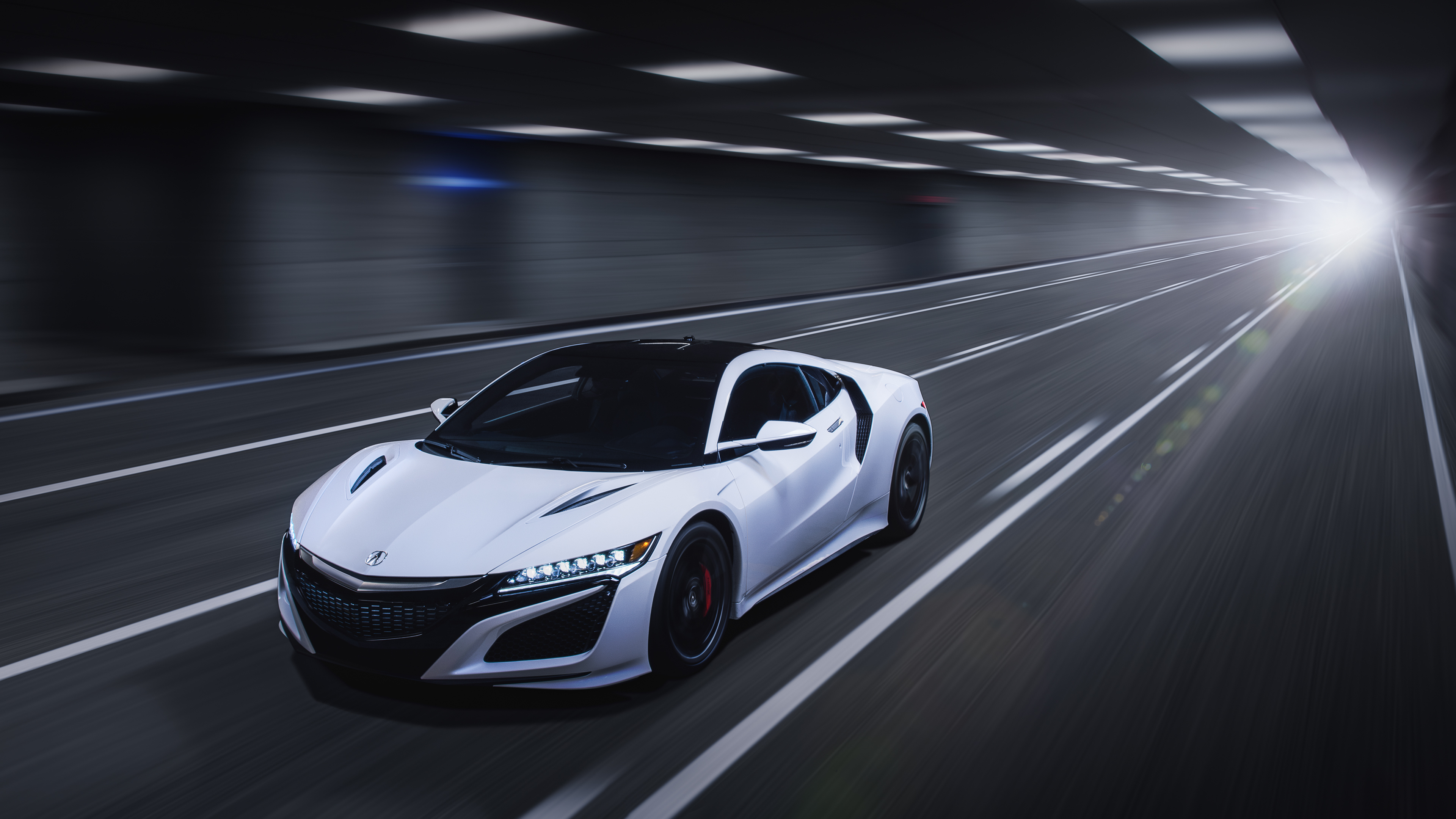 acura nsx 2019 front 4k 1555206881 - Acura NSX 2019 Front 4k - honda wallpapers, honda nsx wallpapers, hd-wallpapers, cars wallpapers, behance wallpapers, 4k-wallpapers