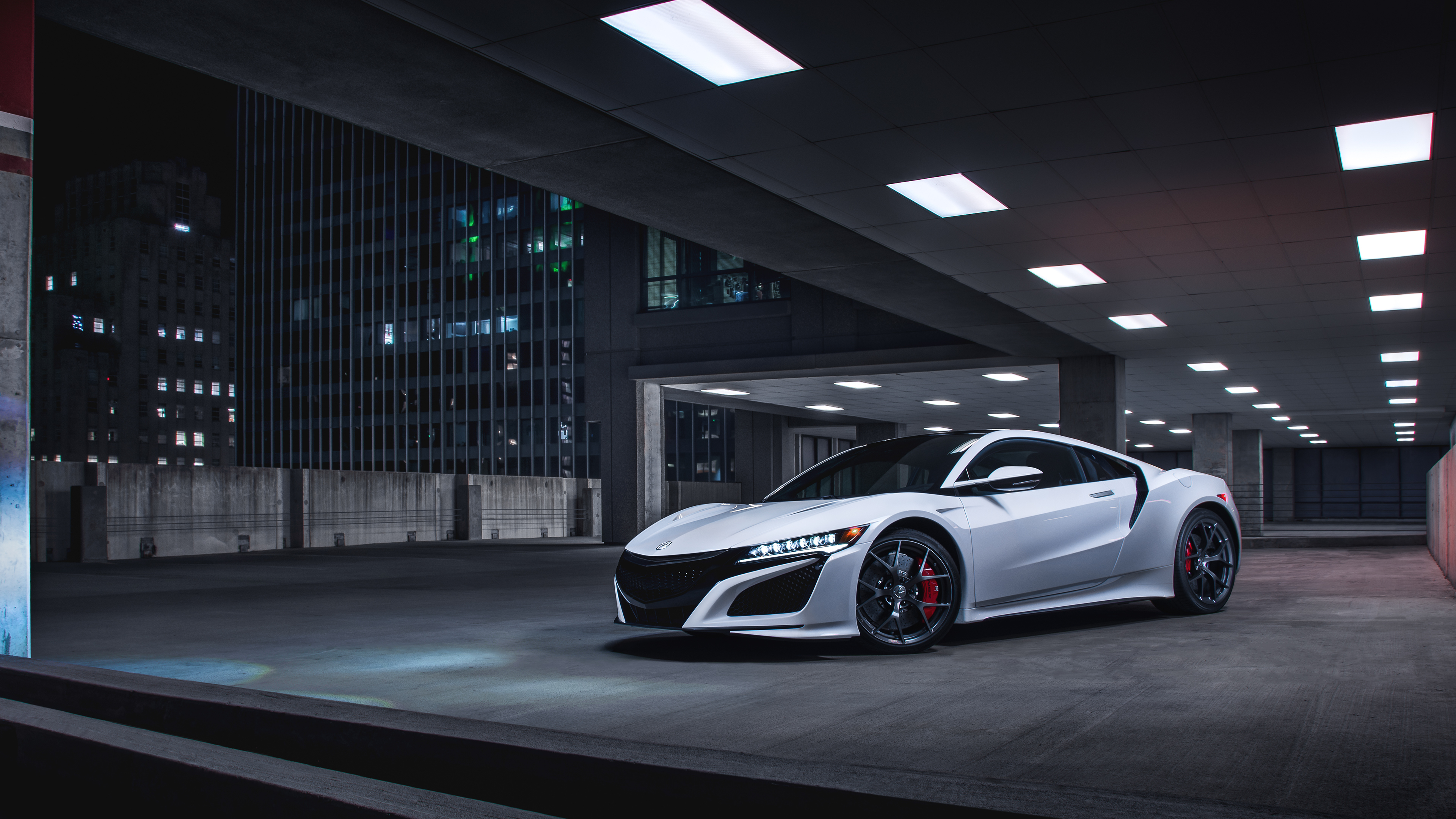 acura nsx 2019 1555206886 - Acura NSX 2019 - honda wallpapers, honda nsx wallpapers, hd-wallpapers, cars wallpapers, behance wallpapers, 4k-wallpapers