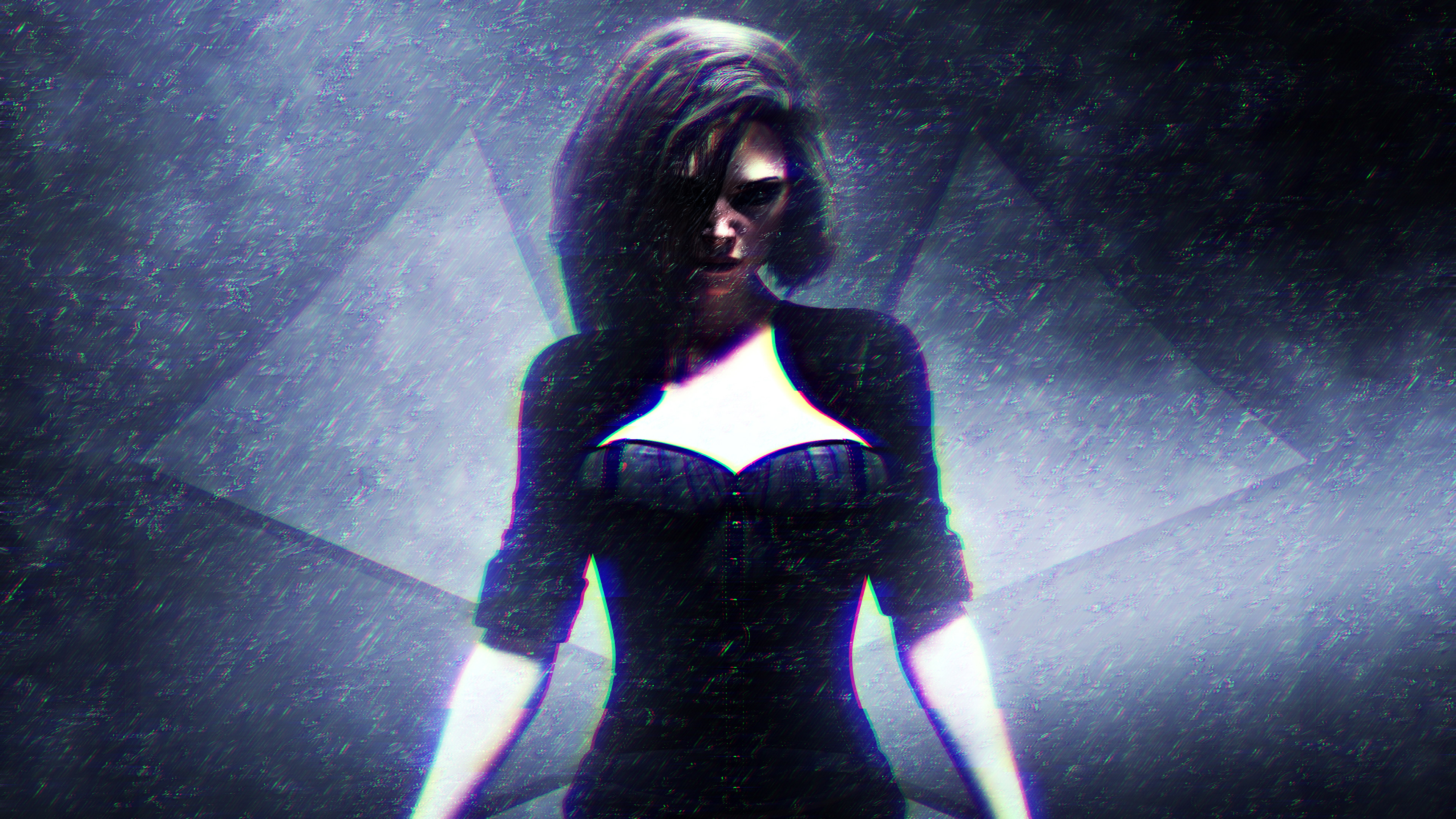 alice resident evil 4k 1554244434 - Alice Resident Evil 4k - resident evil 2 wallpapers, hd-wallpapers, games wallpapers, 4k-wallpapers, 2019 games wallpapers