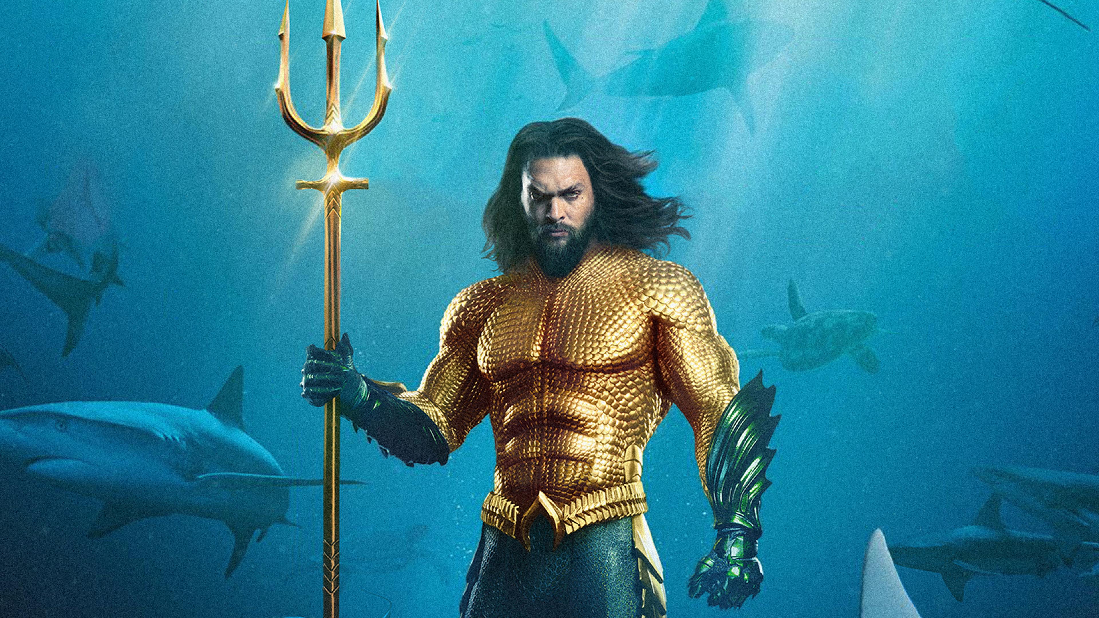 aquaman 4k 1555208703 - Aquaman  4k - movies wallpapers, hd-wallpapers, aquaman wallpapers, 5k wallpapers, 4k-wallpapers, 2018-movies-wallpapers