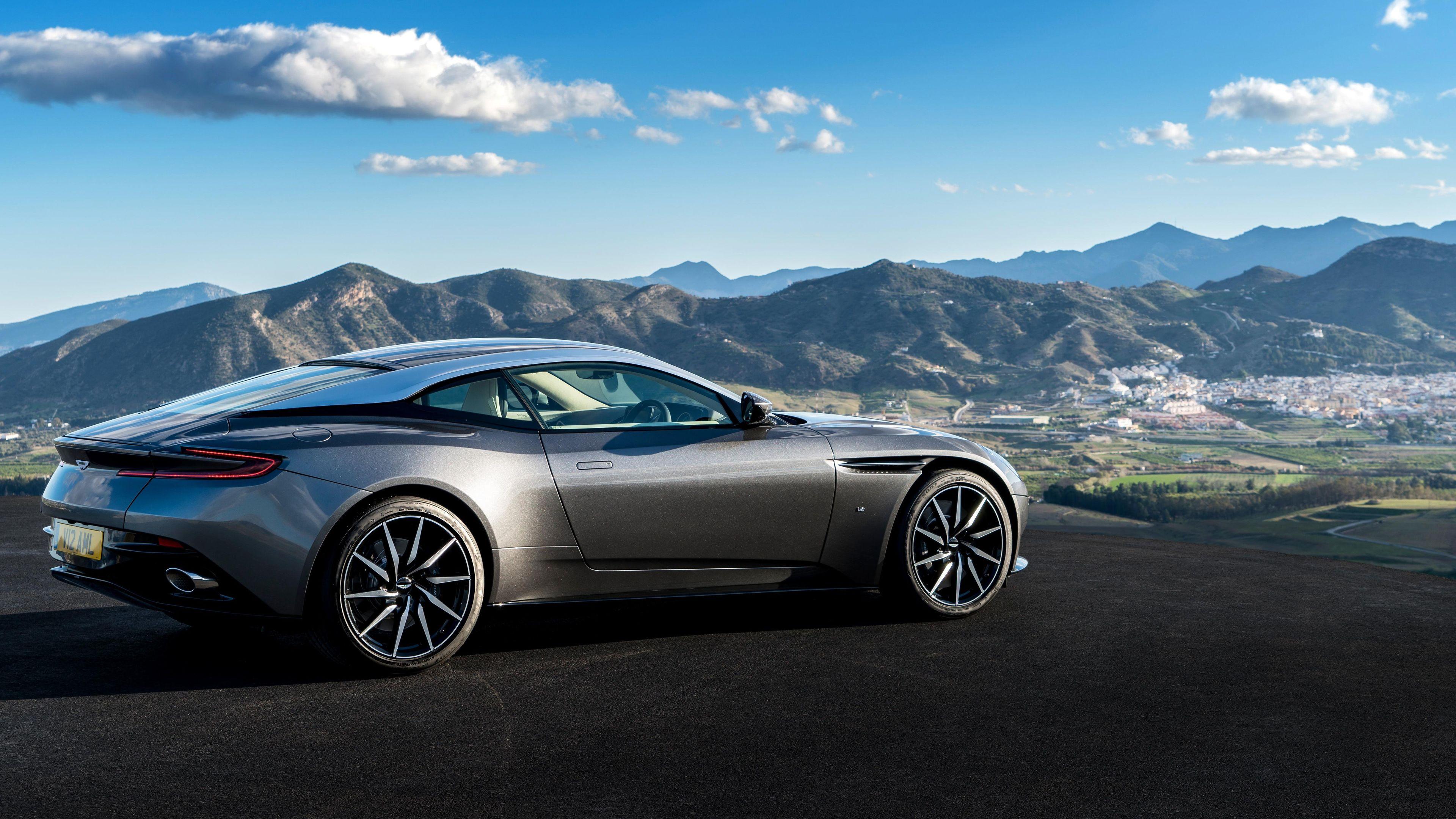 Wallpaper 4k Aston Martin 4k 4k Wallpapers 5k Wallpapers