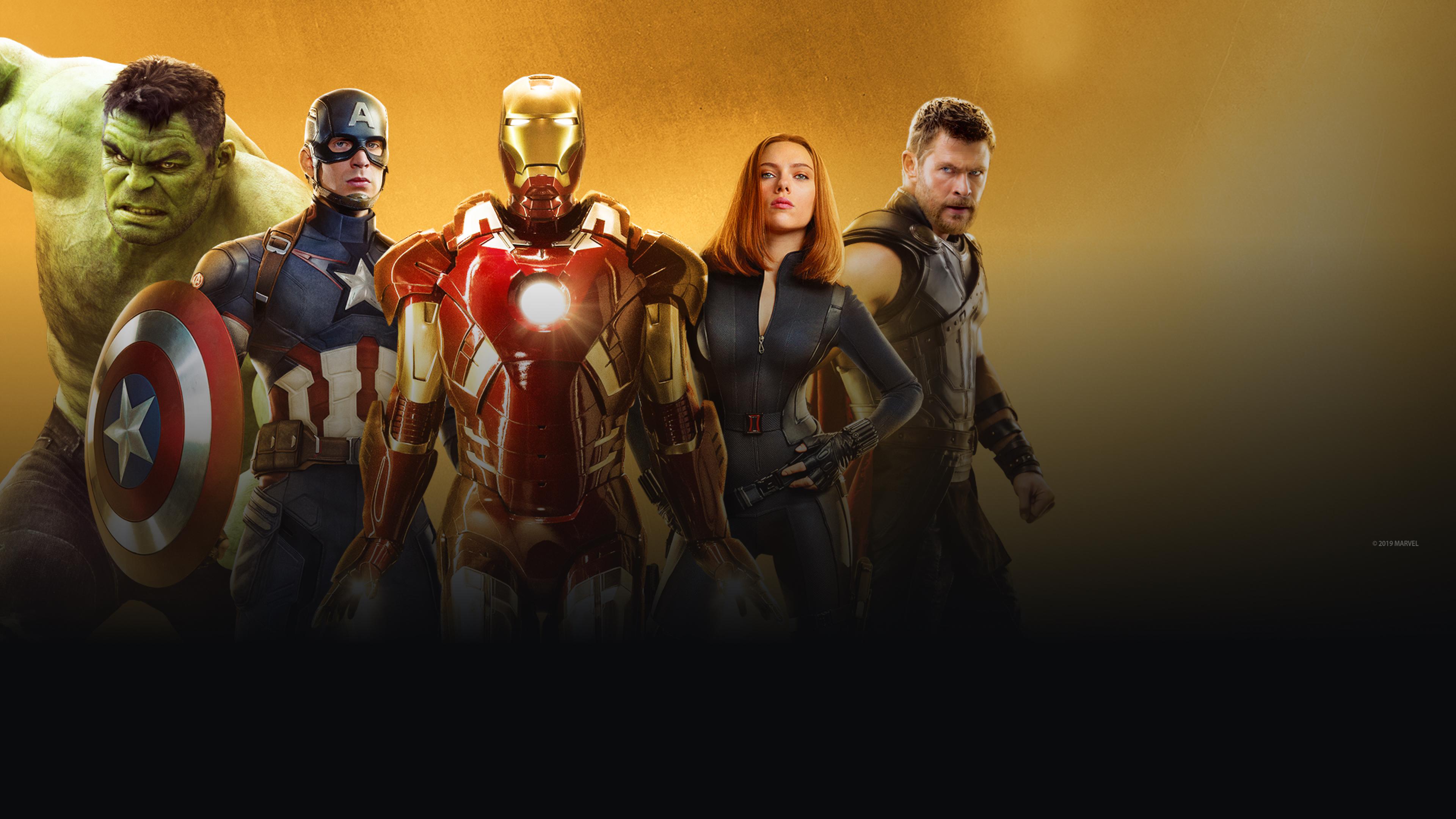 Wallpaper 4k Avengers Infinity War 4k 4k-wallpapers