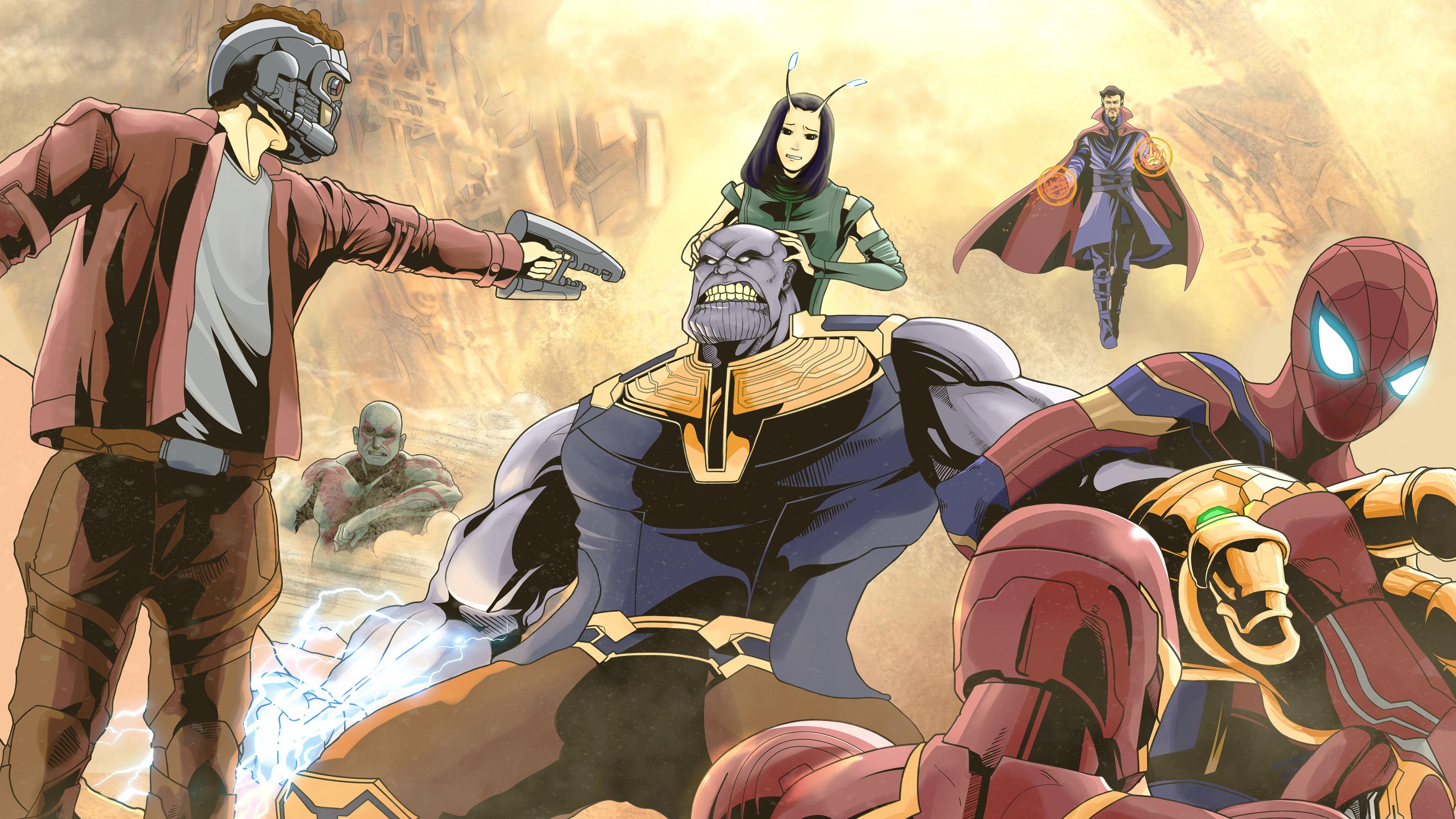 avengers infinity war the last try 4k 1555208574 - Avengers Infinity War The Last Try 4k - movies wallpapers, hd-wallpapers, digital art wallpapers, behance wallpapers, avengers-infinity-war-wallpapers, artwork wallpapers, artist wallpapers, 4k-wallpapers, 2019 movies wallpapers