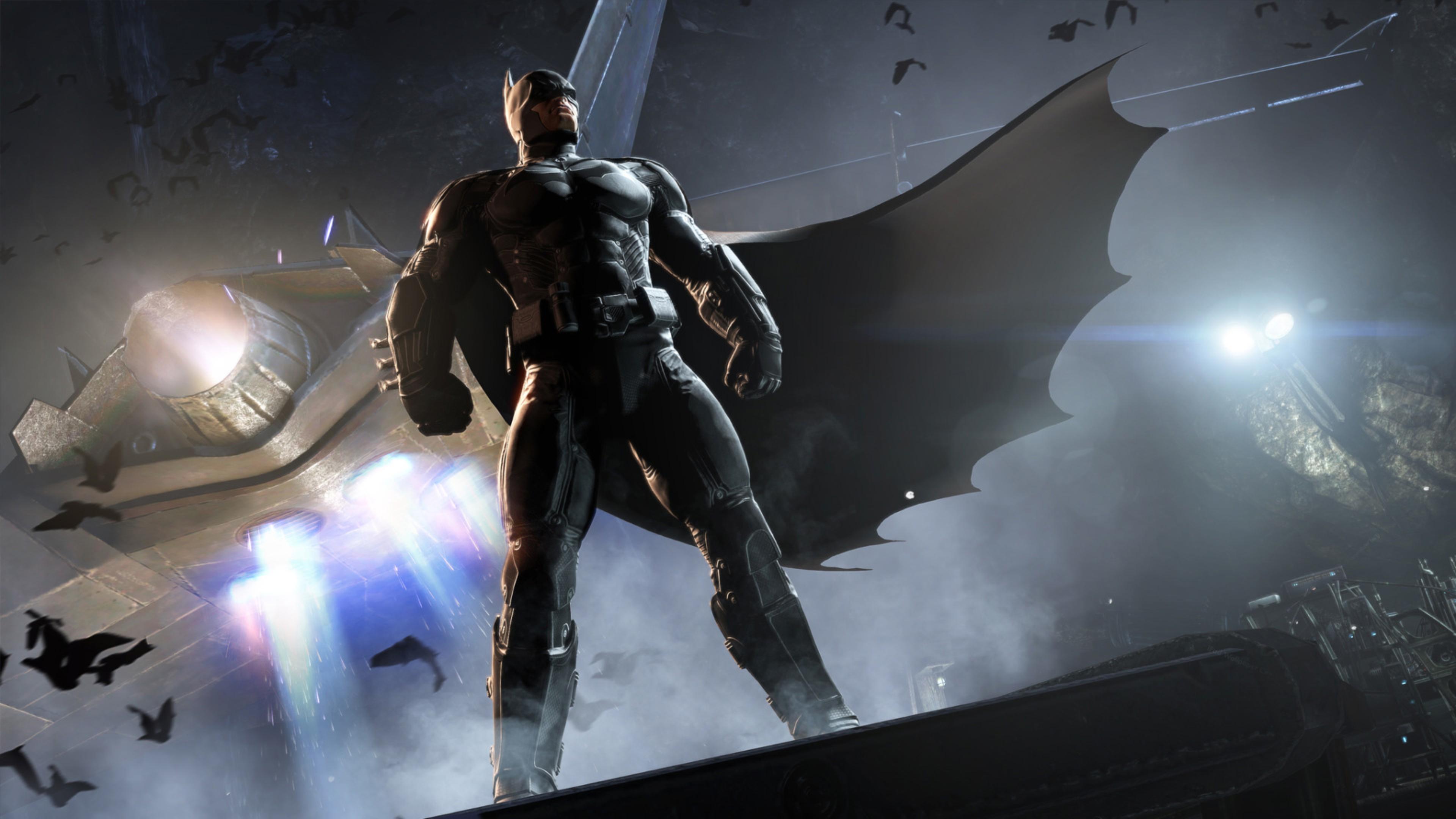 batman arkham origins 4k 1554244338 - Batman Arkham Origins 4k - superheroes wallpapers, hd-wallpapers, games wallpapers, batman wallpapers, batman arkham origins wallpapers, 5k wallpapers, 4k-wallpapers