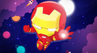 chibi iron man 4k 1554245009 200x110 - Chibi Iron Man 4k - superheroes wallpapers, iron man wallpapers, hd-wallpapers, digital art wallpapers, behance wallpapers, artwork wallpapers, 4k-wallpapers