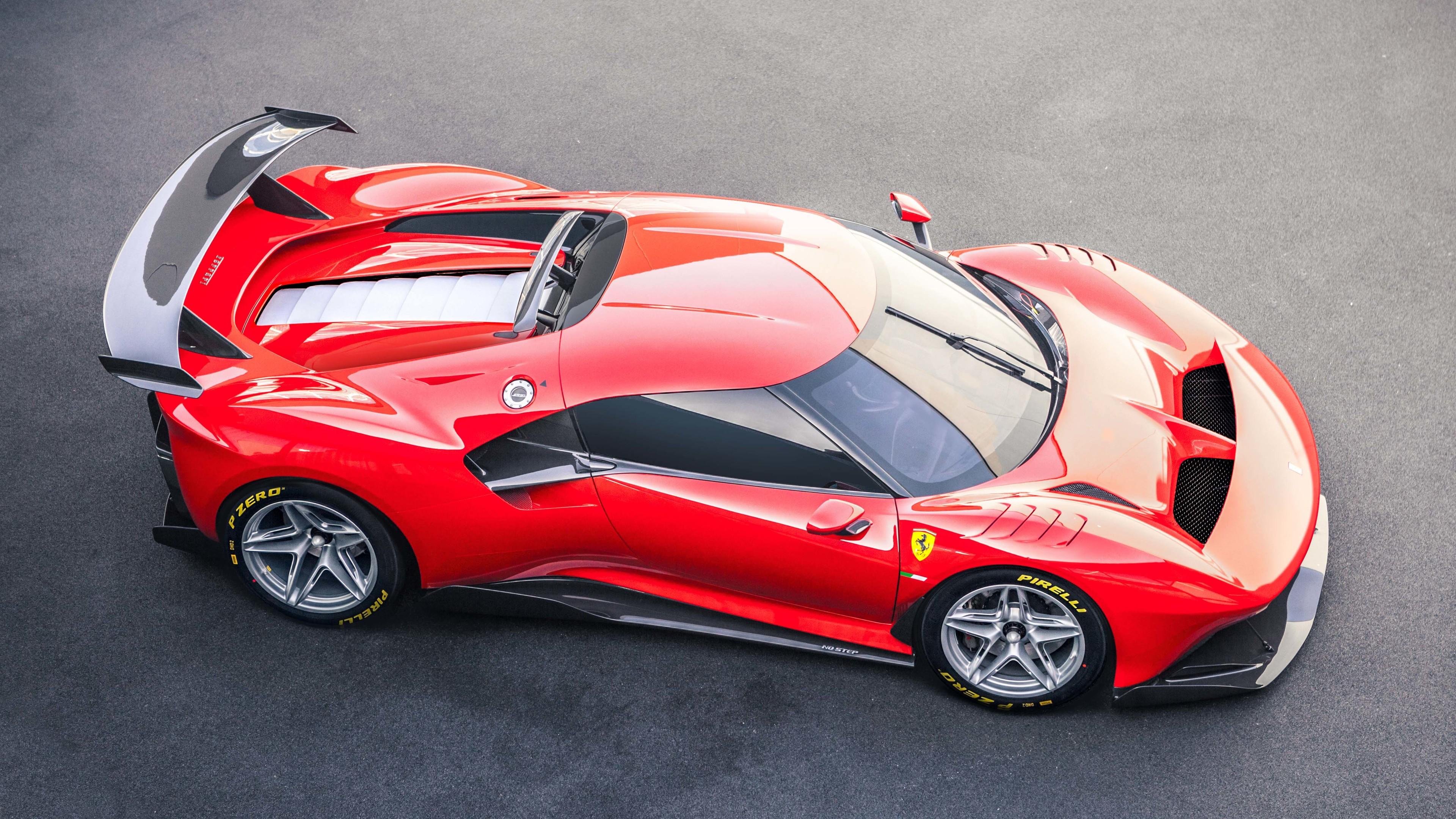 ferrari p80 c 4k 2019 1554245251 - Ferrari P80 C 4k 2019 - hd-wallpapers, ferrari wallpapers, ferrari p80 c wallpapers, cars wallpapers, 5k wallpapers, 4k-wallpapers, 2019 cars wallpapers