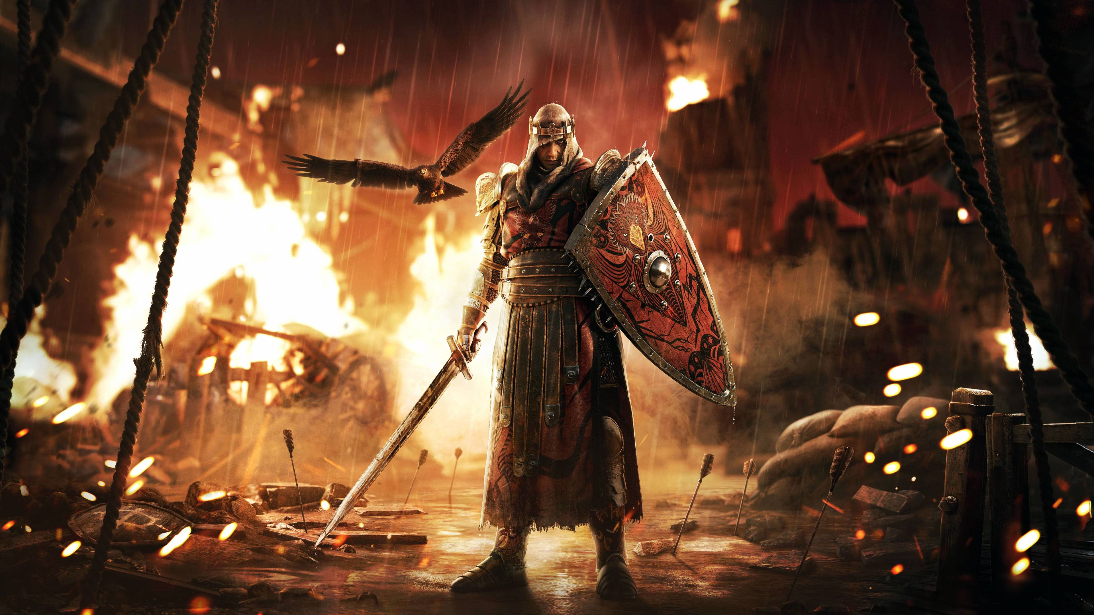 for honor 2019 new 4k 1554244326 - For Honor 2019 New 4k - xbox games wallpapers, ps games wallpapers, pc games wallpapers, hd-wallpapers, games wallpapers, for honor wallpapers, 5k wallpapers, 4k-wallpapers, 2019 games wallpapers