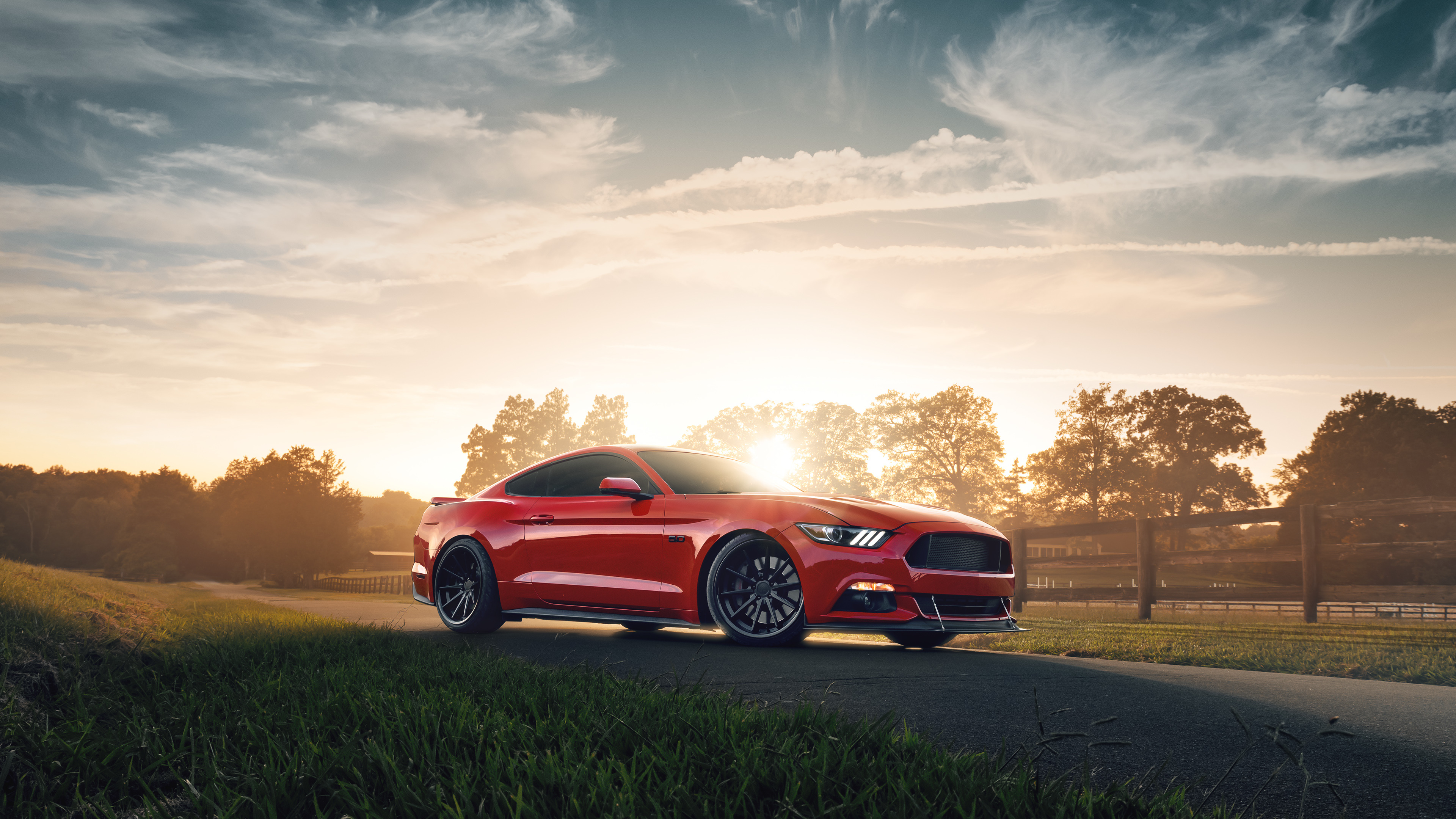 ford mustang gt 2019 4k 1555206867 - Ford Mustang GT 2019 4k - hd-wallpapers, ford wallpapers, ford mustang wallpapers, cars wallpapers, behance wallpapers, 4k-wallpapers, 2019 cars wallpapers
