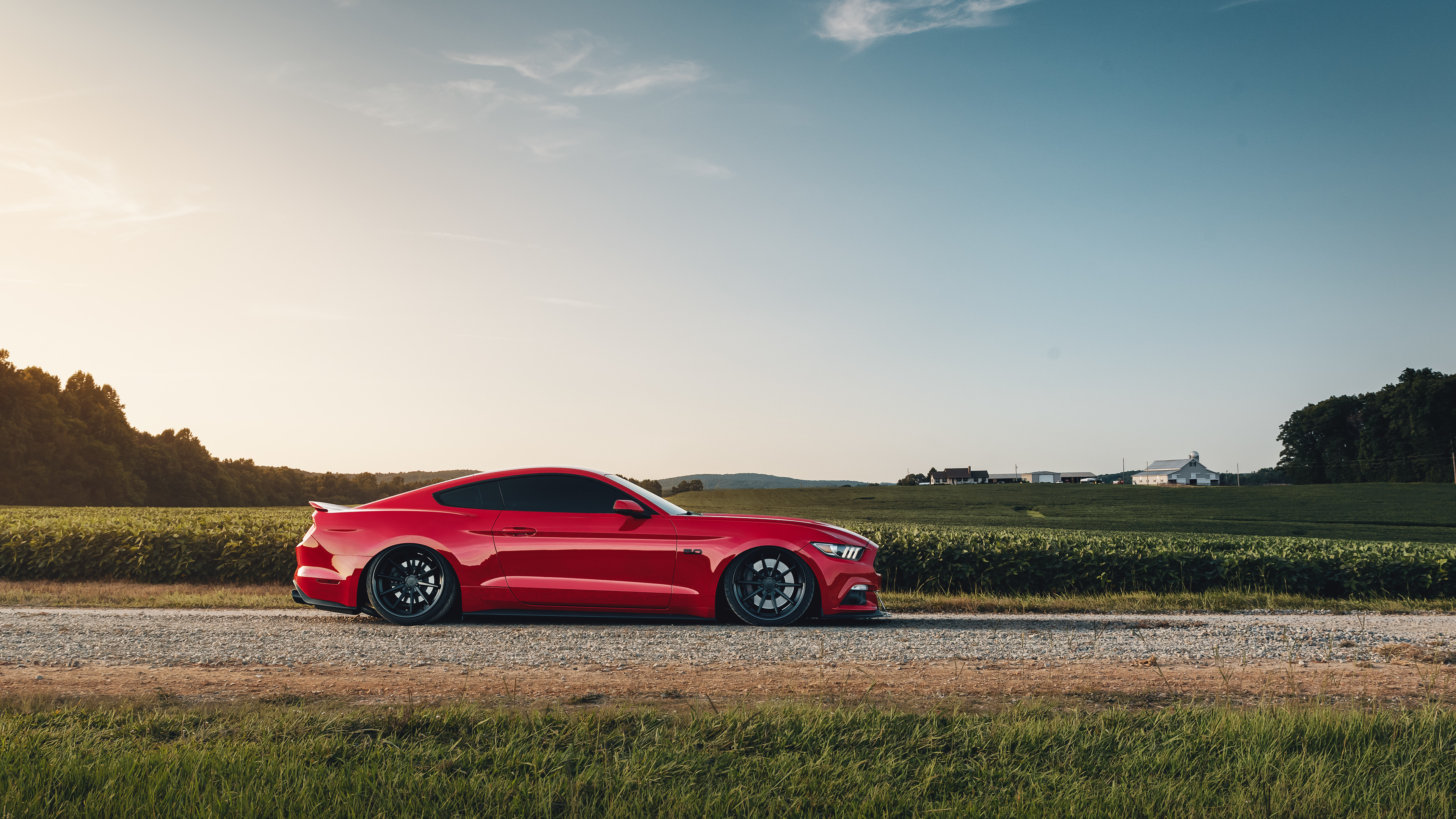 ford mustang gt 4k 1555206874 - Ford Mustang GT 4k - hd-wallpapers, ford wallpapers, ford mustang wallpapers, cars wallpapers, behance wallpapers, 4k-wallpapers, 2019 cars wallpapers