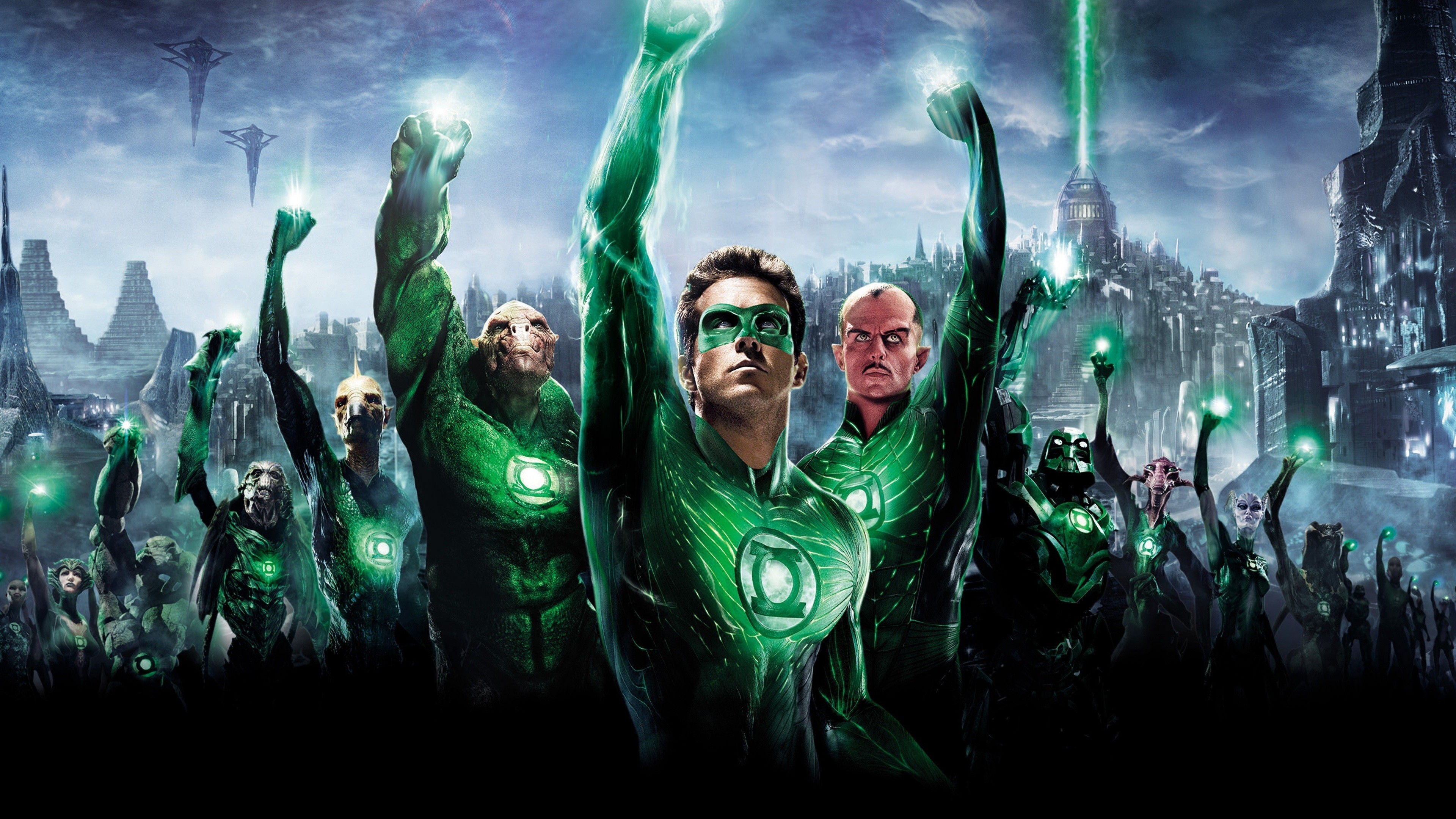 green lantern ryan 4k 1556184976 - Green Lantern Ryan 4k - superheroes wallpapers, hd-wallpapers, green lantern wallpapers, digital art wallpapers, artwork wallpapers